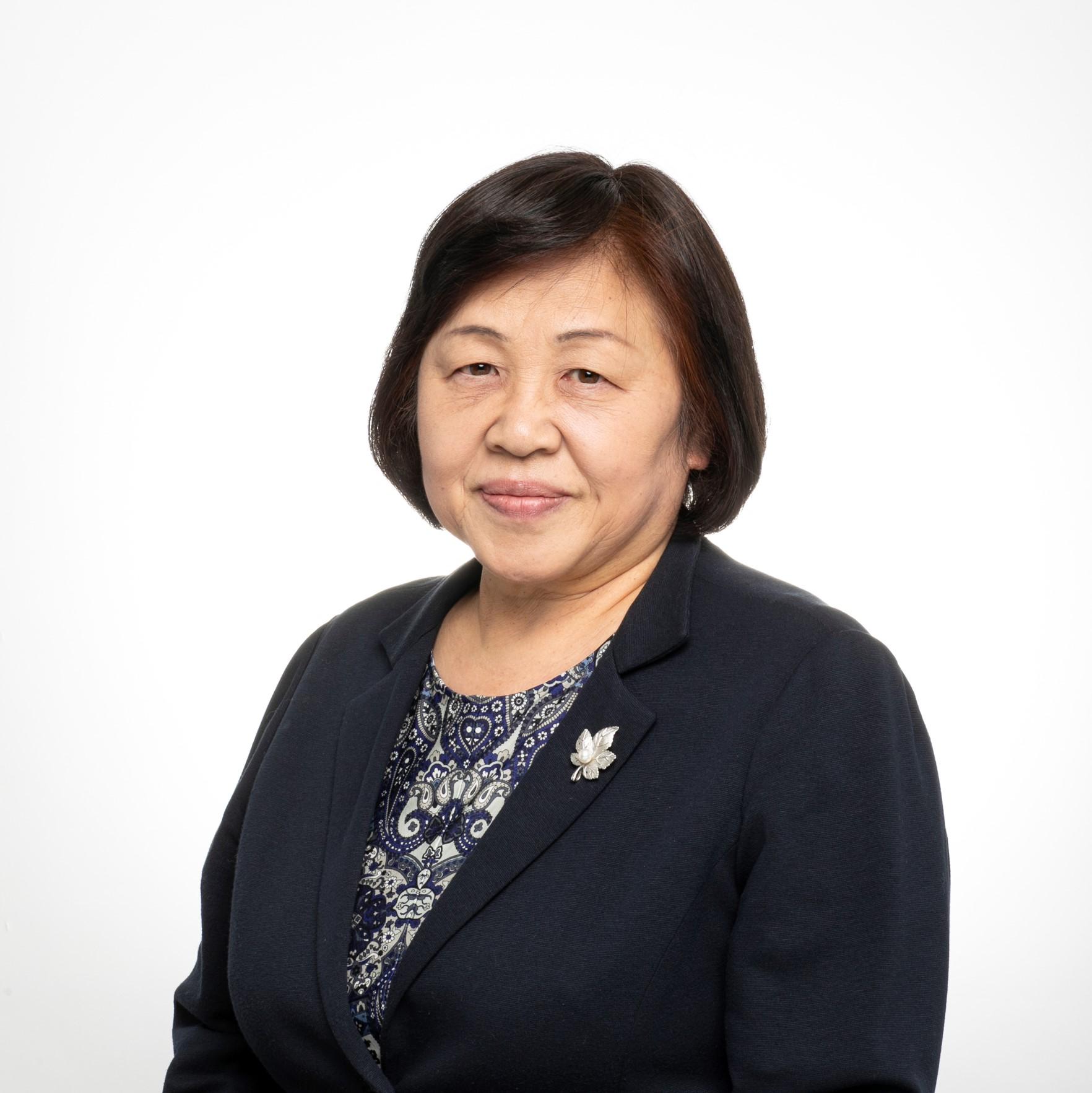Mitsuko Kaminaga