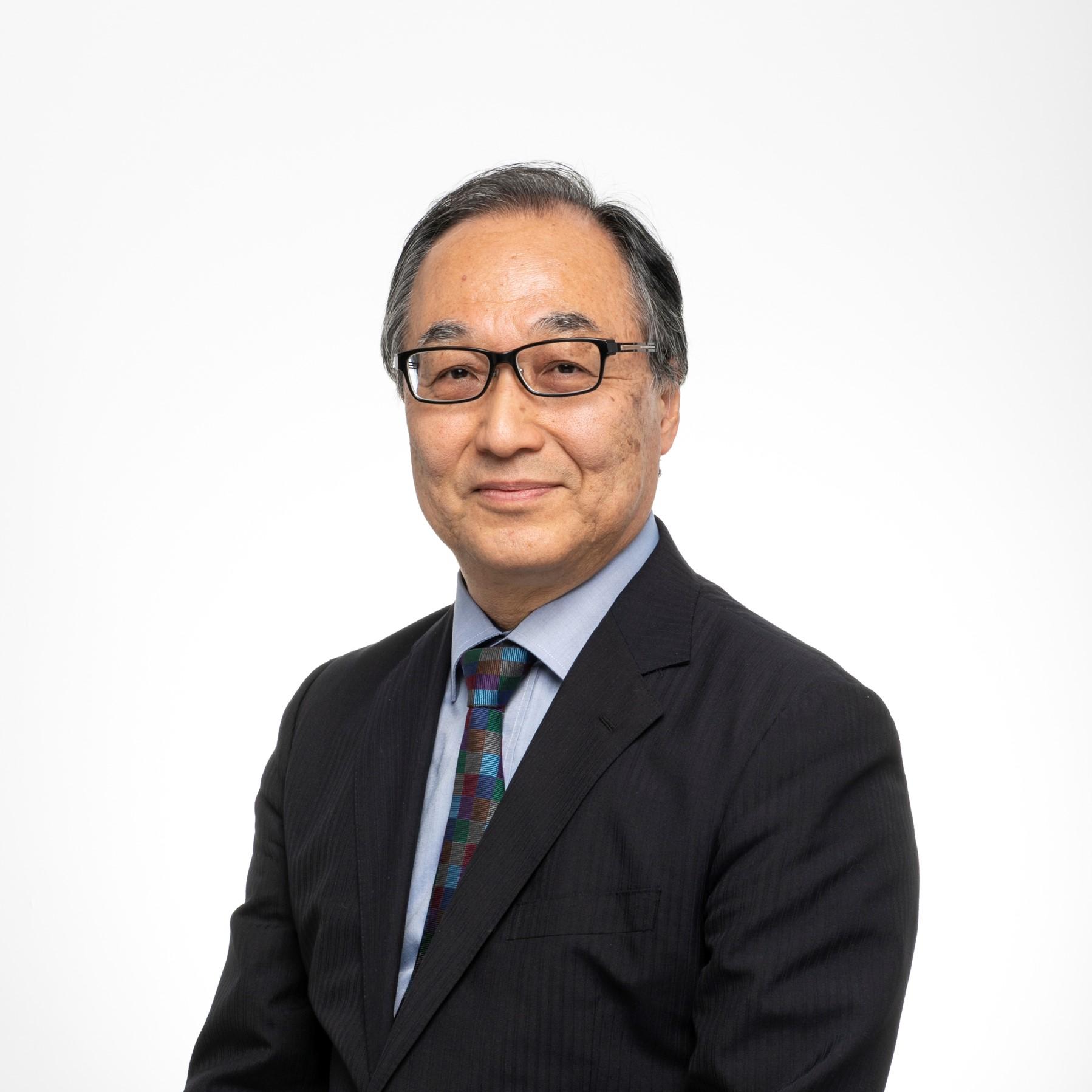 Shigeo Nomoto