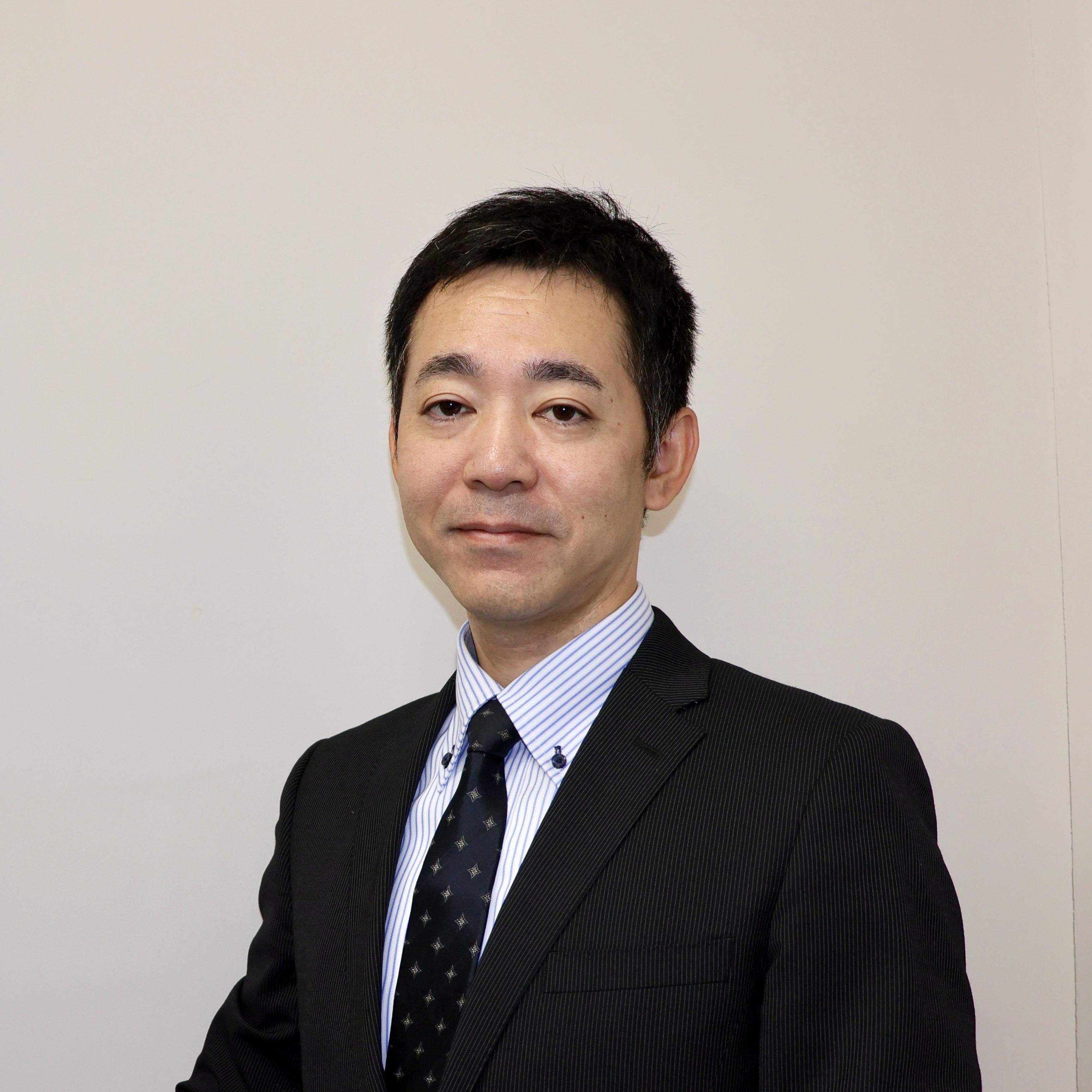 Kotaro Aoki