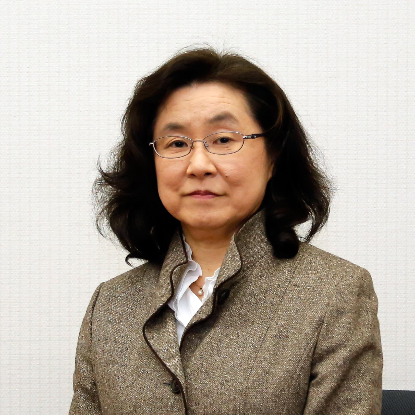 Harumi Mitsui