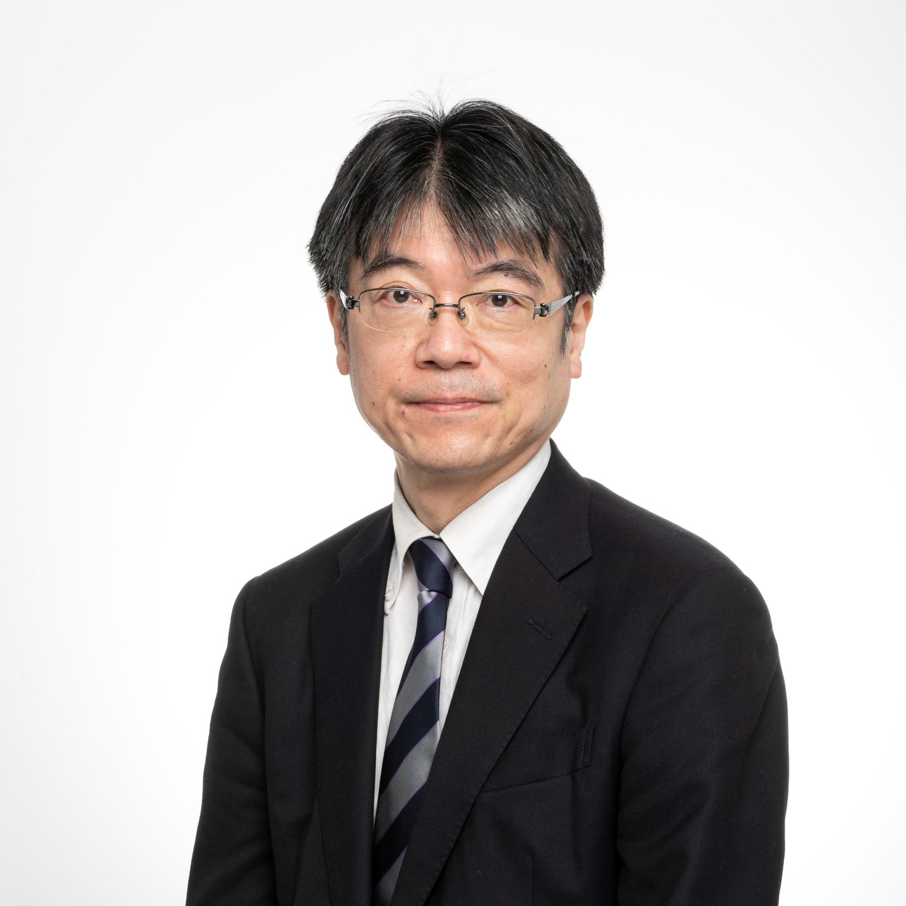 Shinichi Shibata
