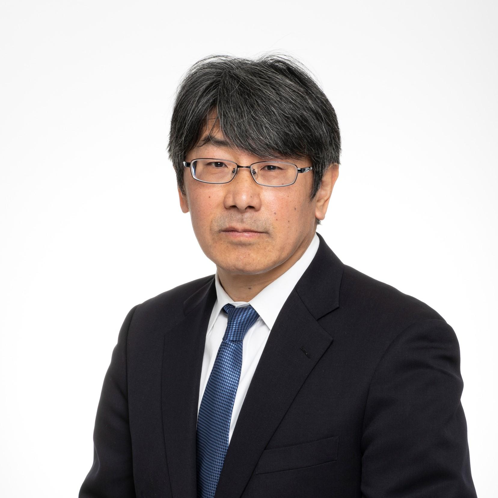 Hiroyuki Okon
