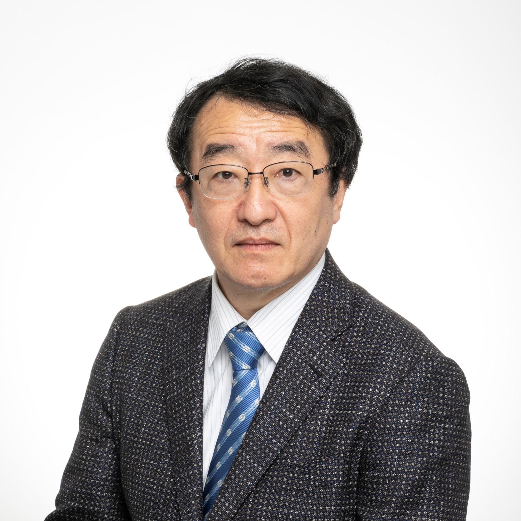 Yasuyuki Shibata