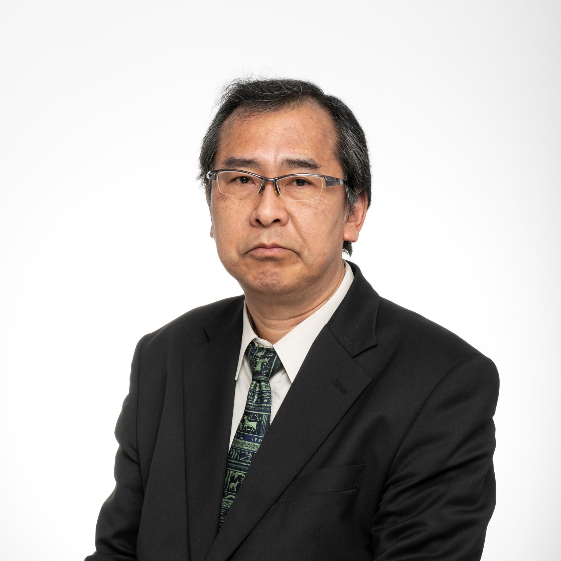 Hideaki Fukuoka