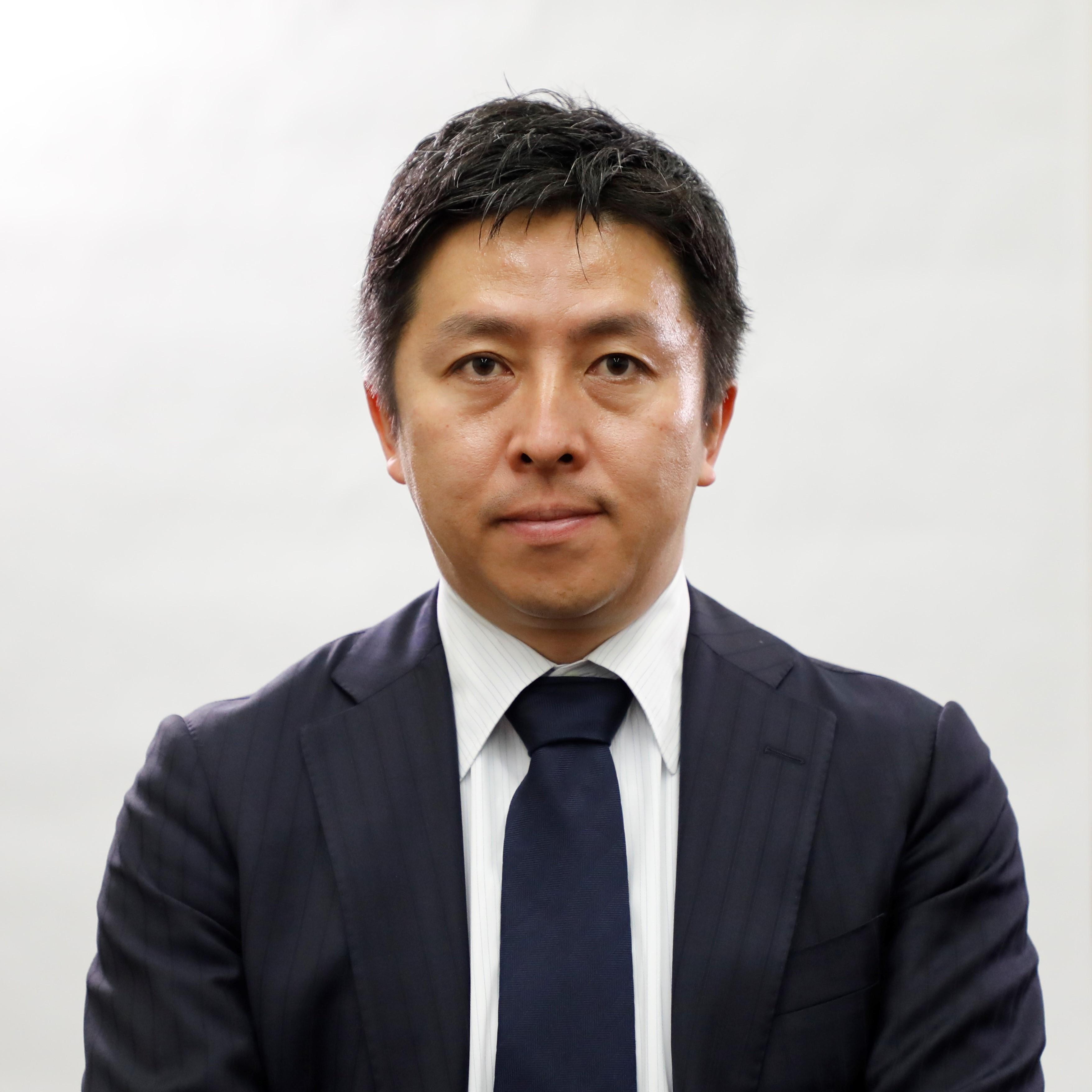 Takashi SEINO