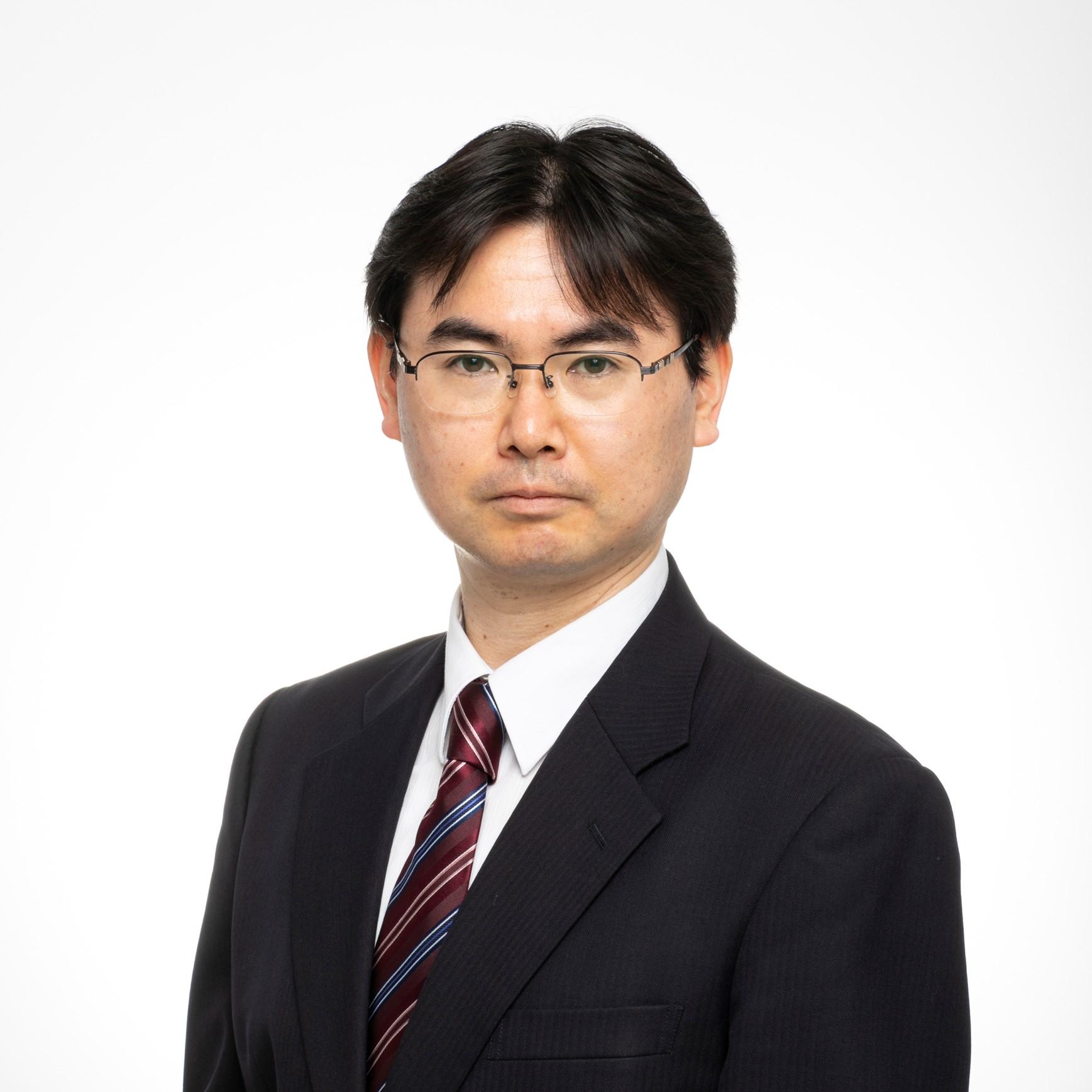 Hidekatsu Sato