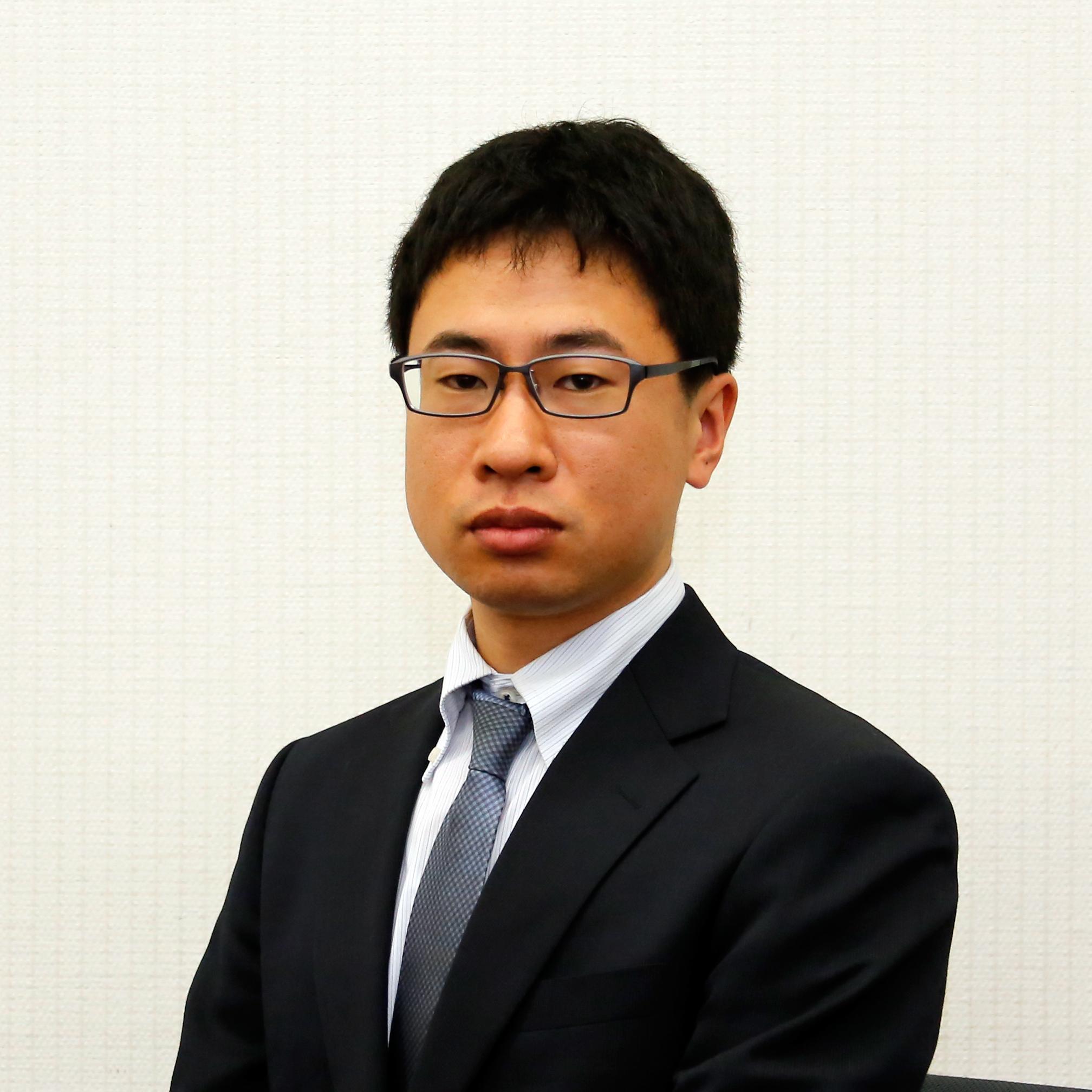 Ichiro Obinata