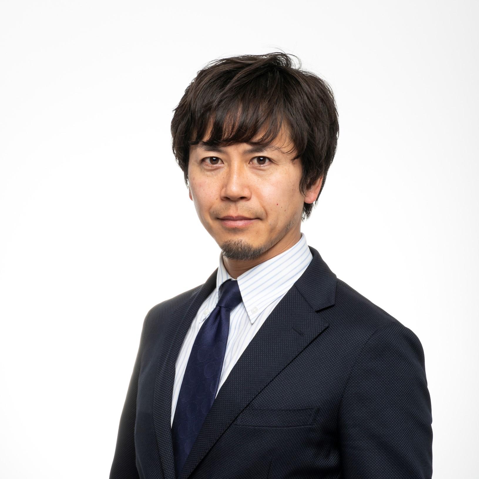 川田 裕樹