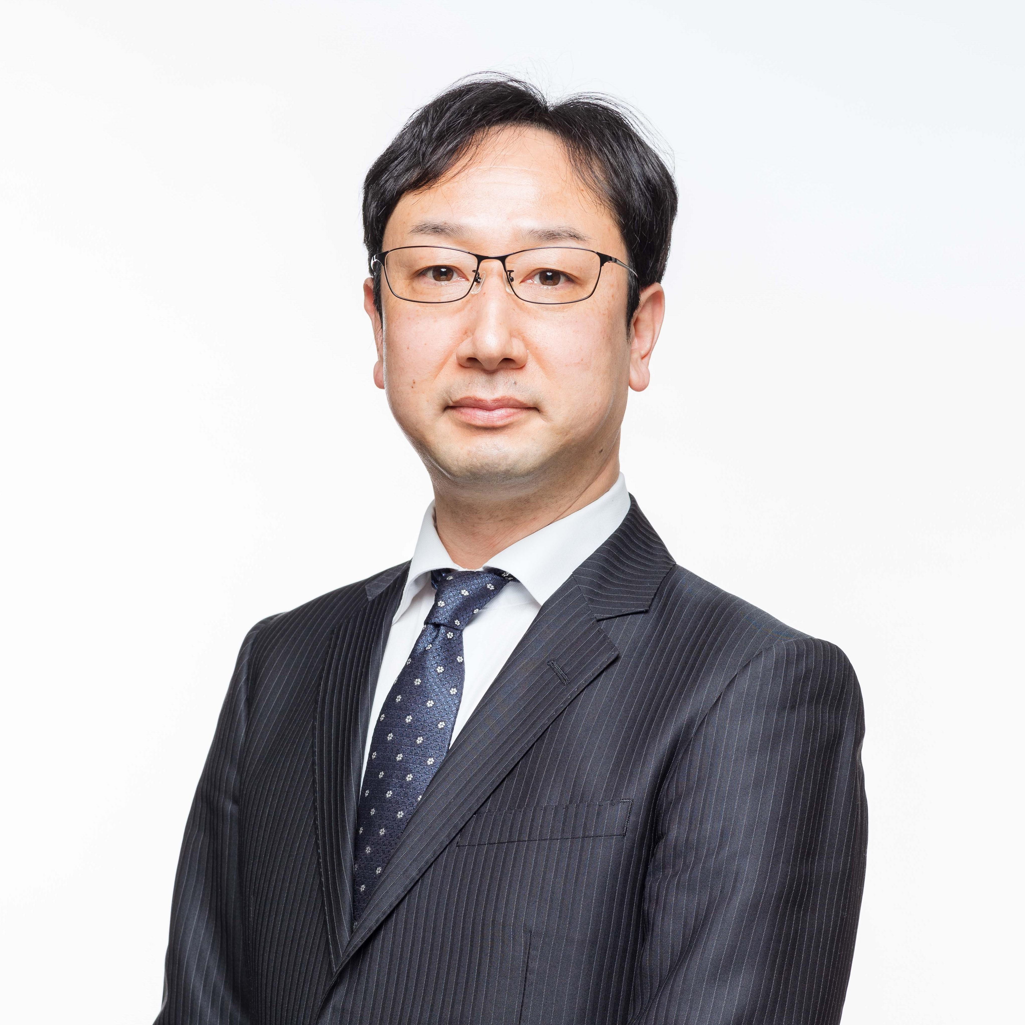 Hirokazu Hoshino
