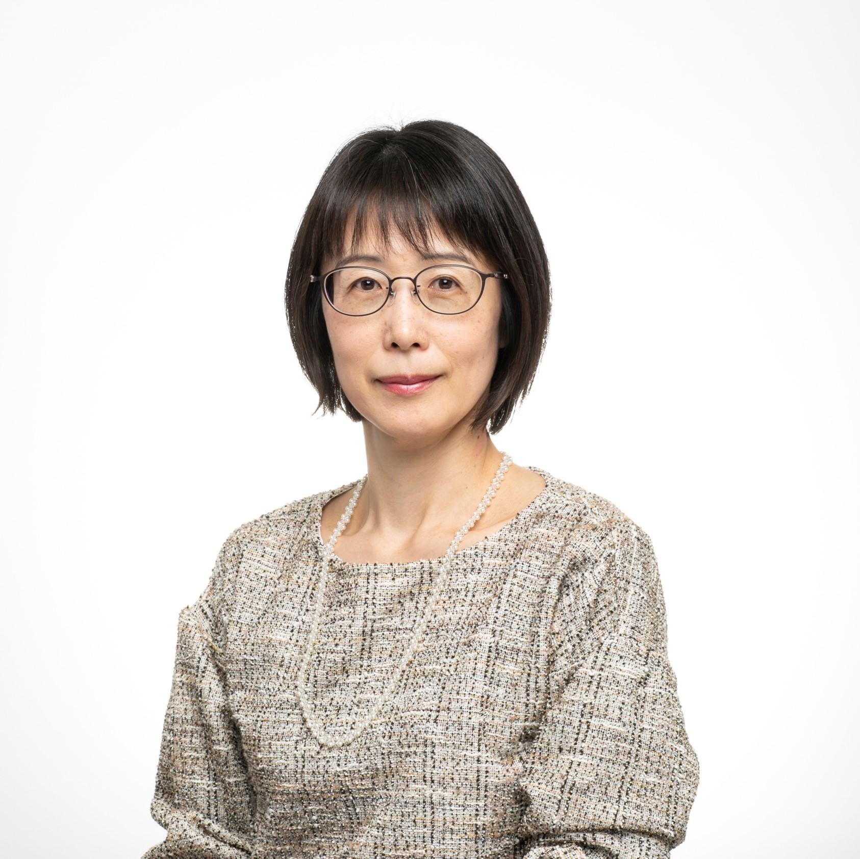 Noriko Horie