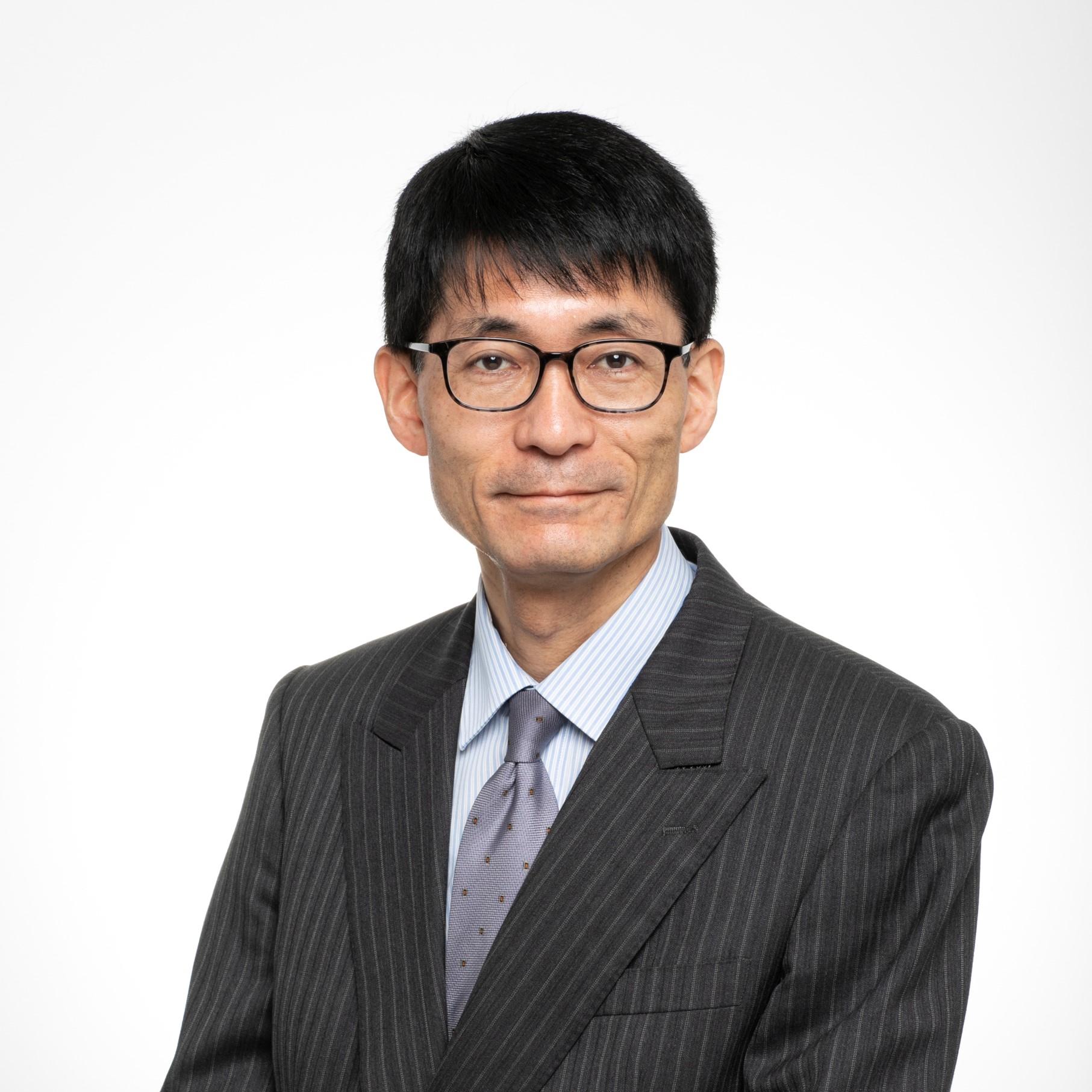 Tatsuji Suzuki