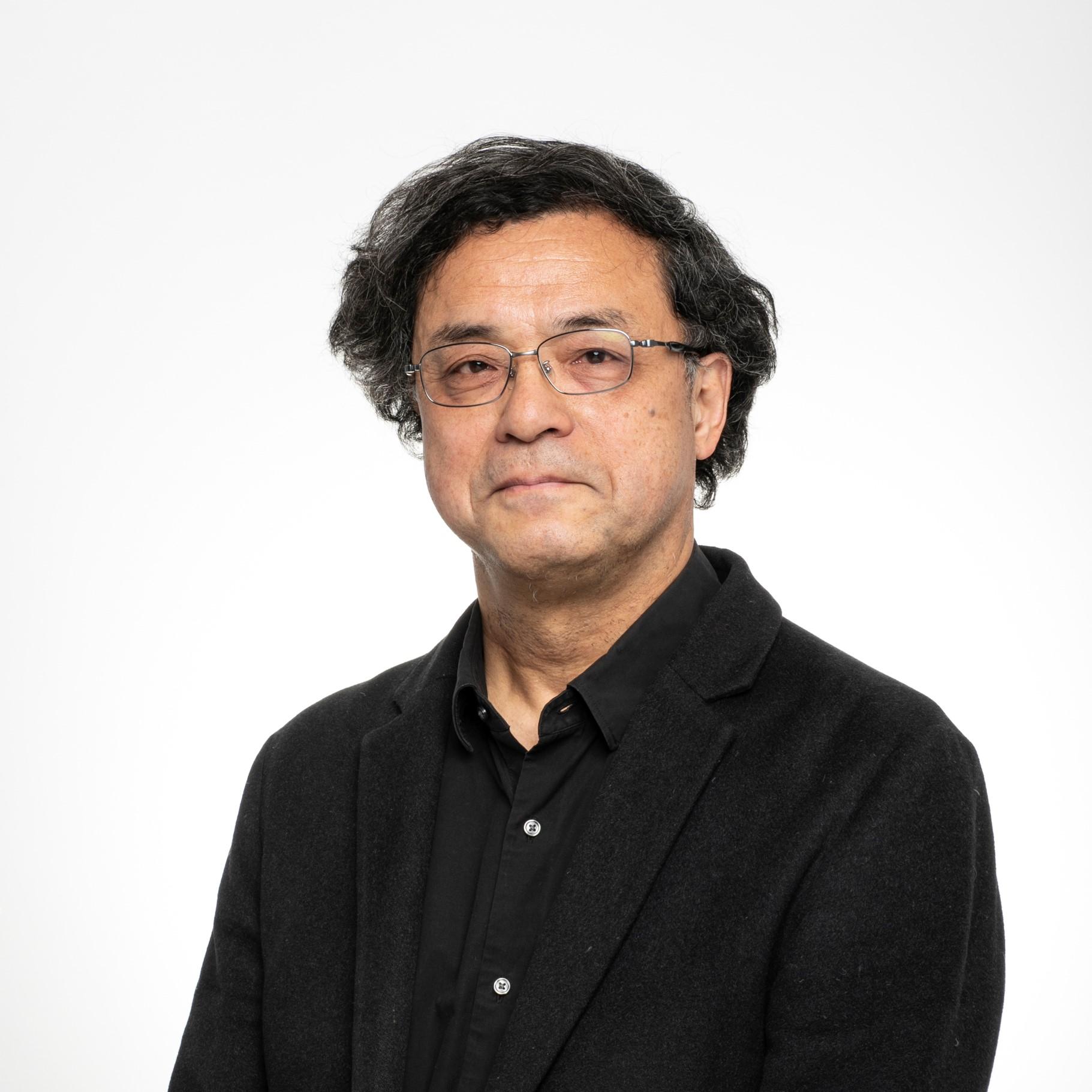 Hiroshi Fujino