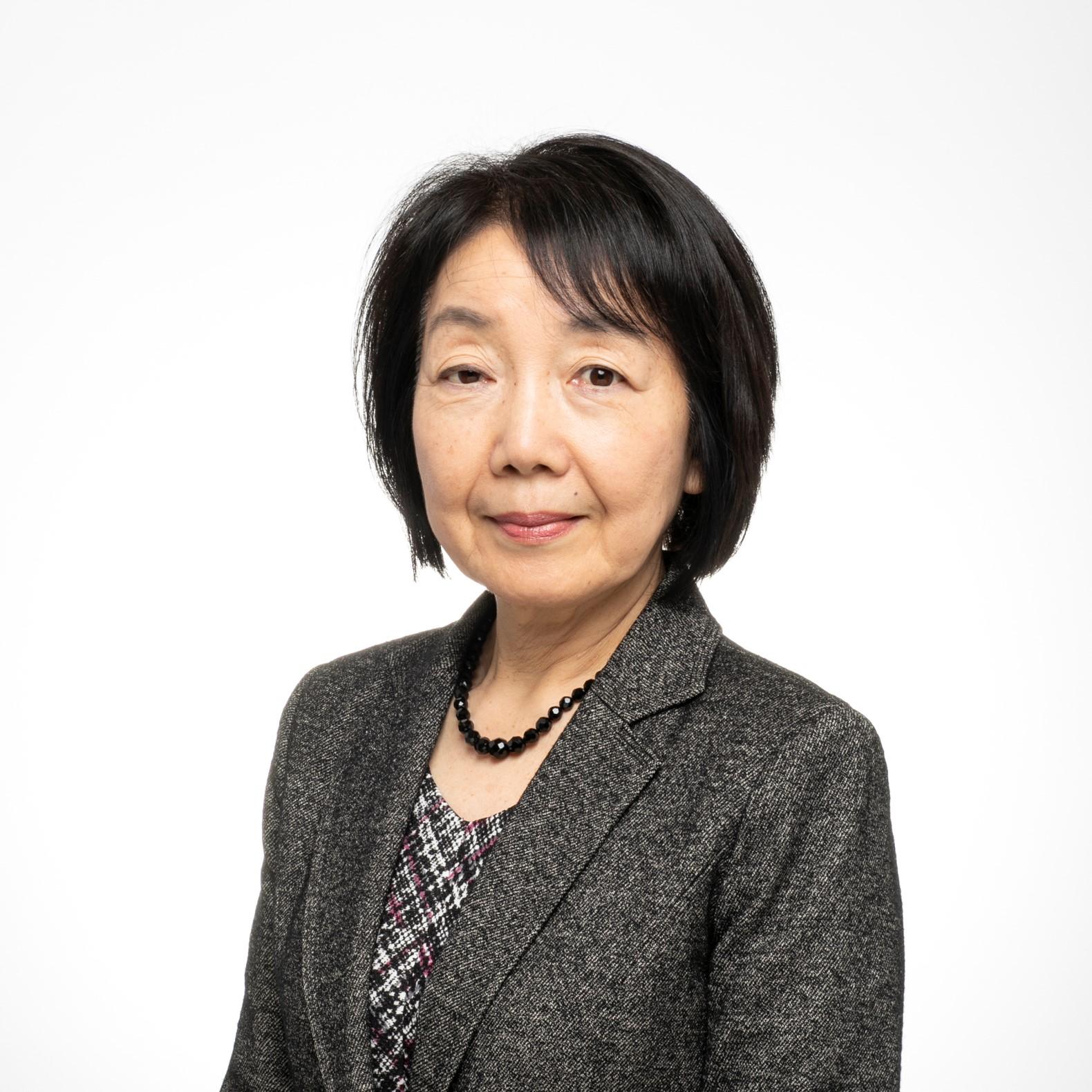 Yoko Ginnan