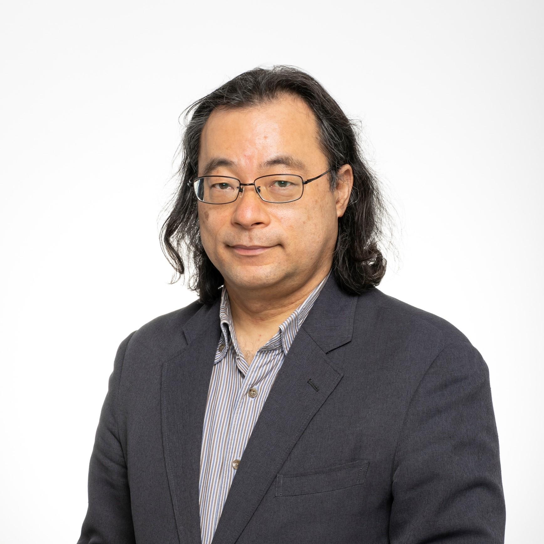 Shinji Karita