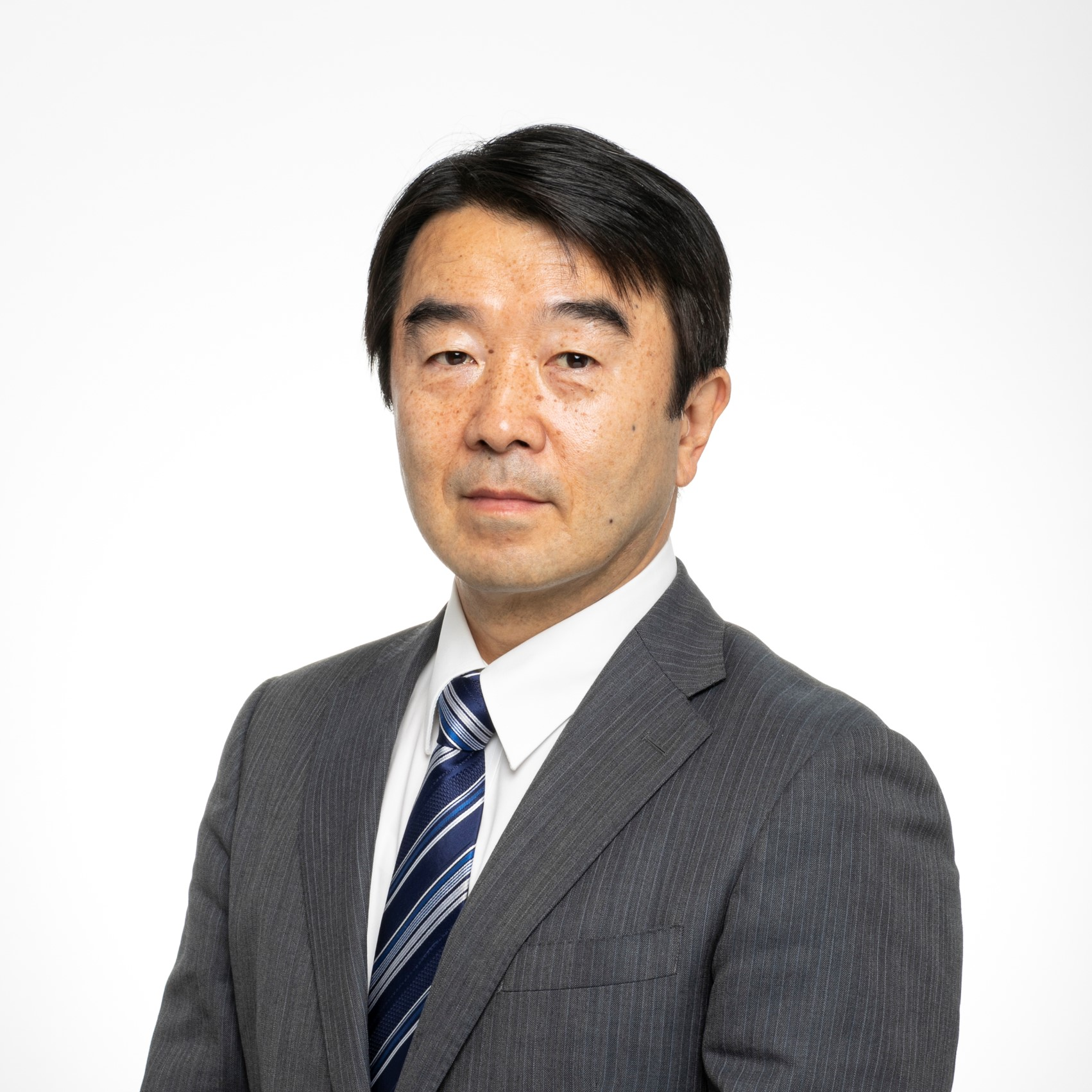 Kichio UEHARA