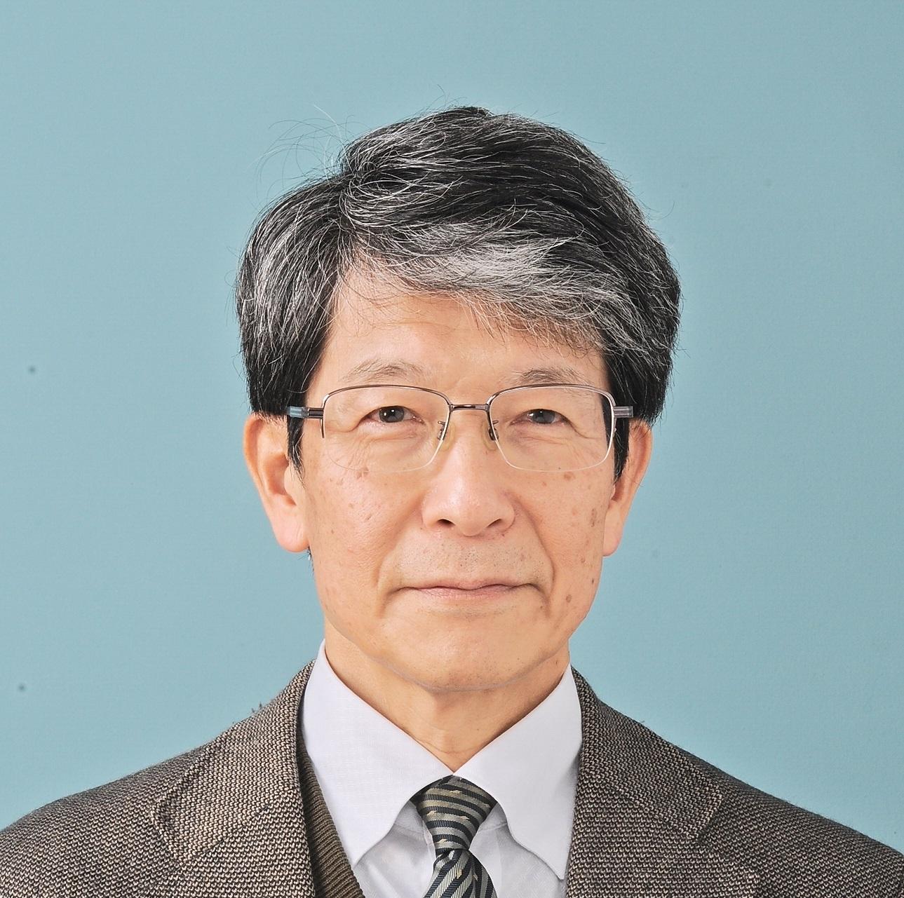 Akio SHIMOMURA