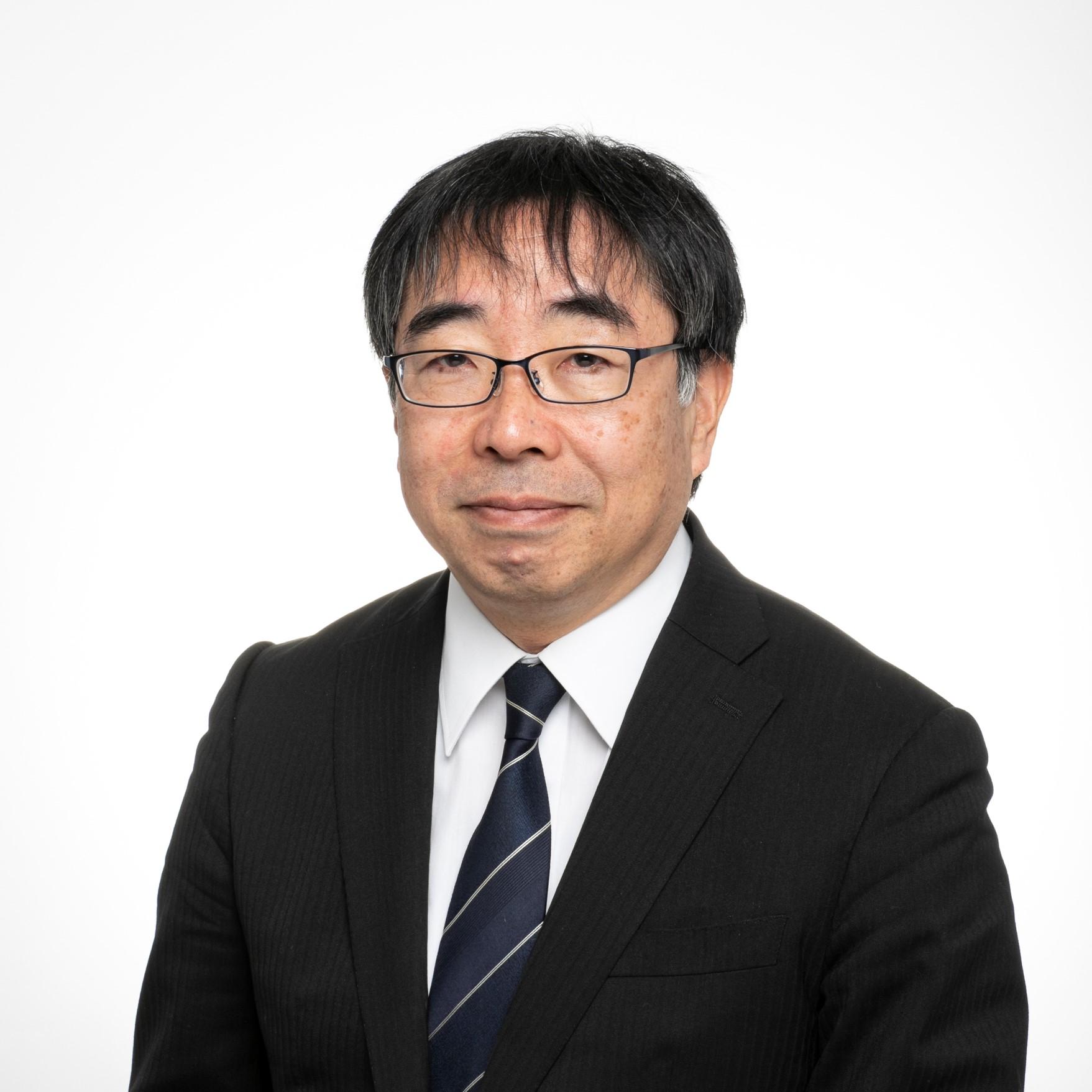 Haruji Asano