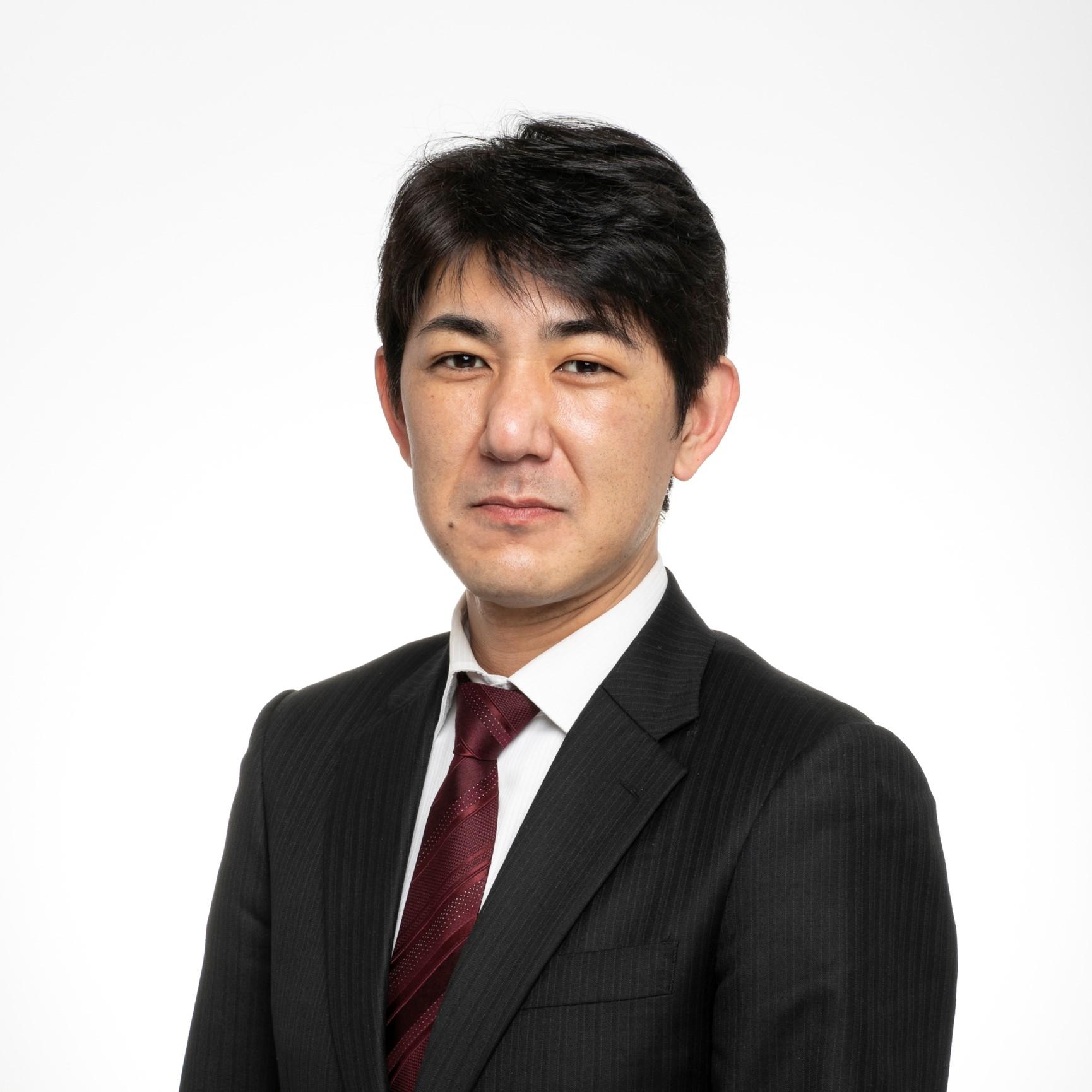 Tomoya Saito