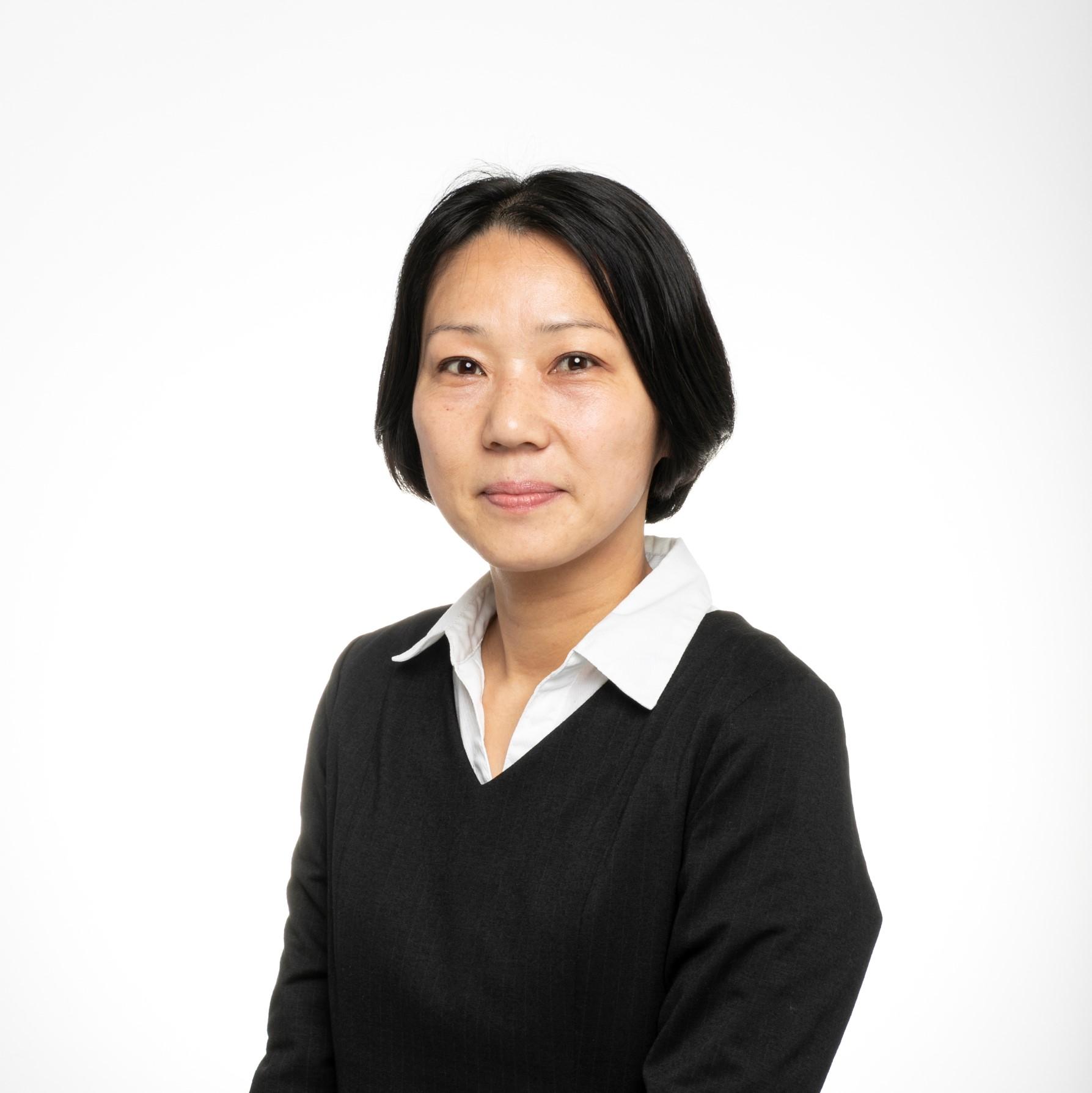 Mariko Tawada