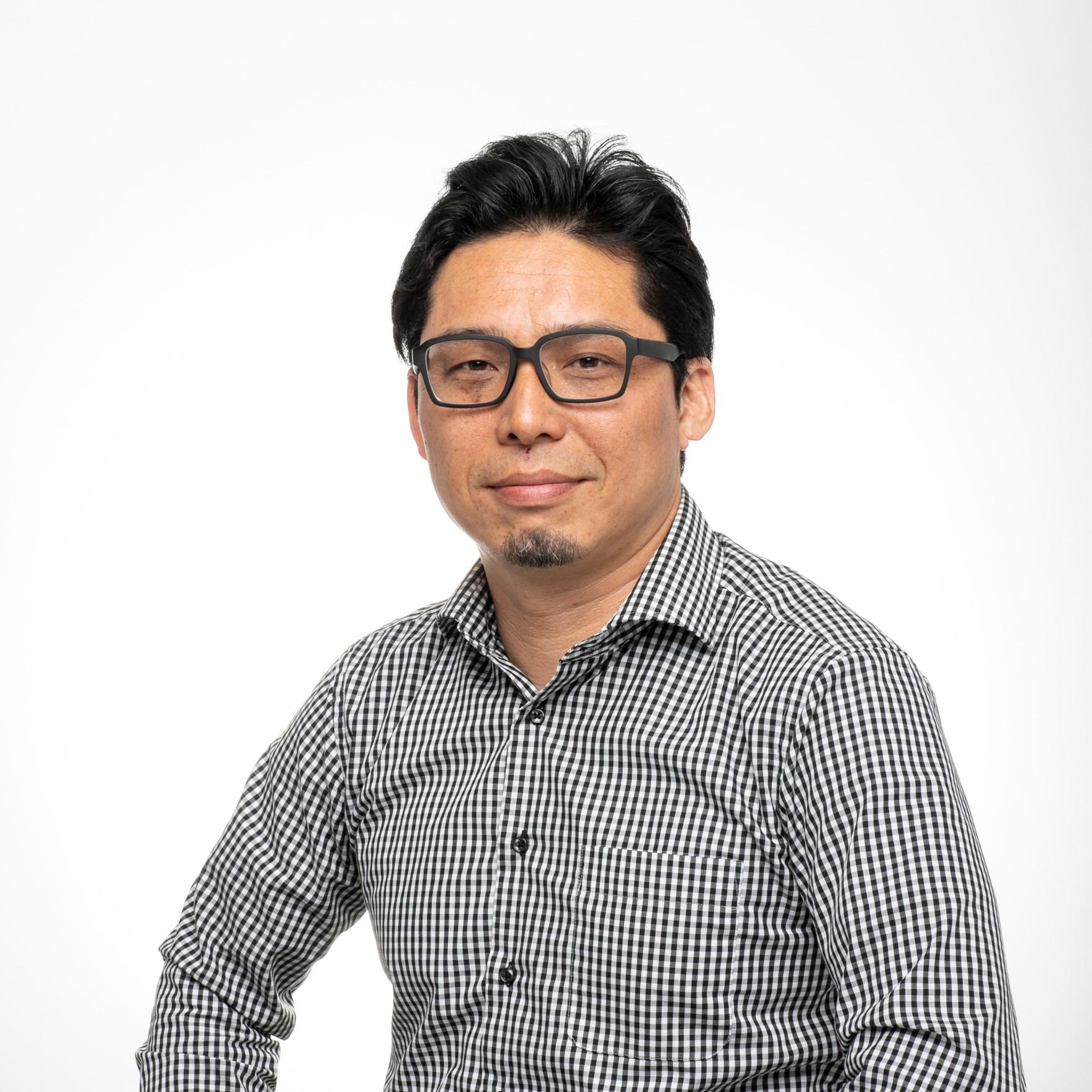 Koichiro HAYASHI