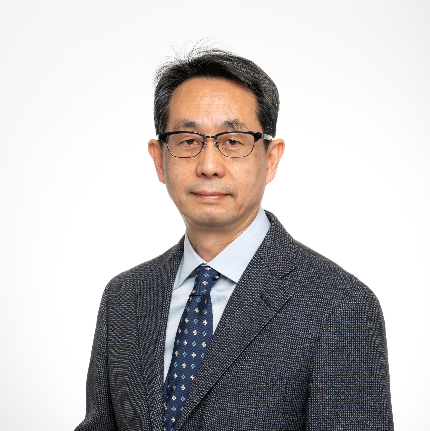 Kazuto Sakamoto