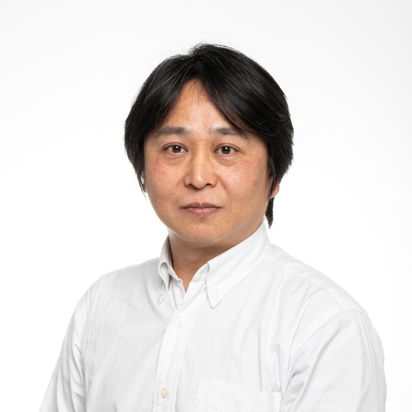 Takaharu Yuki