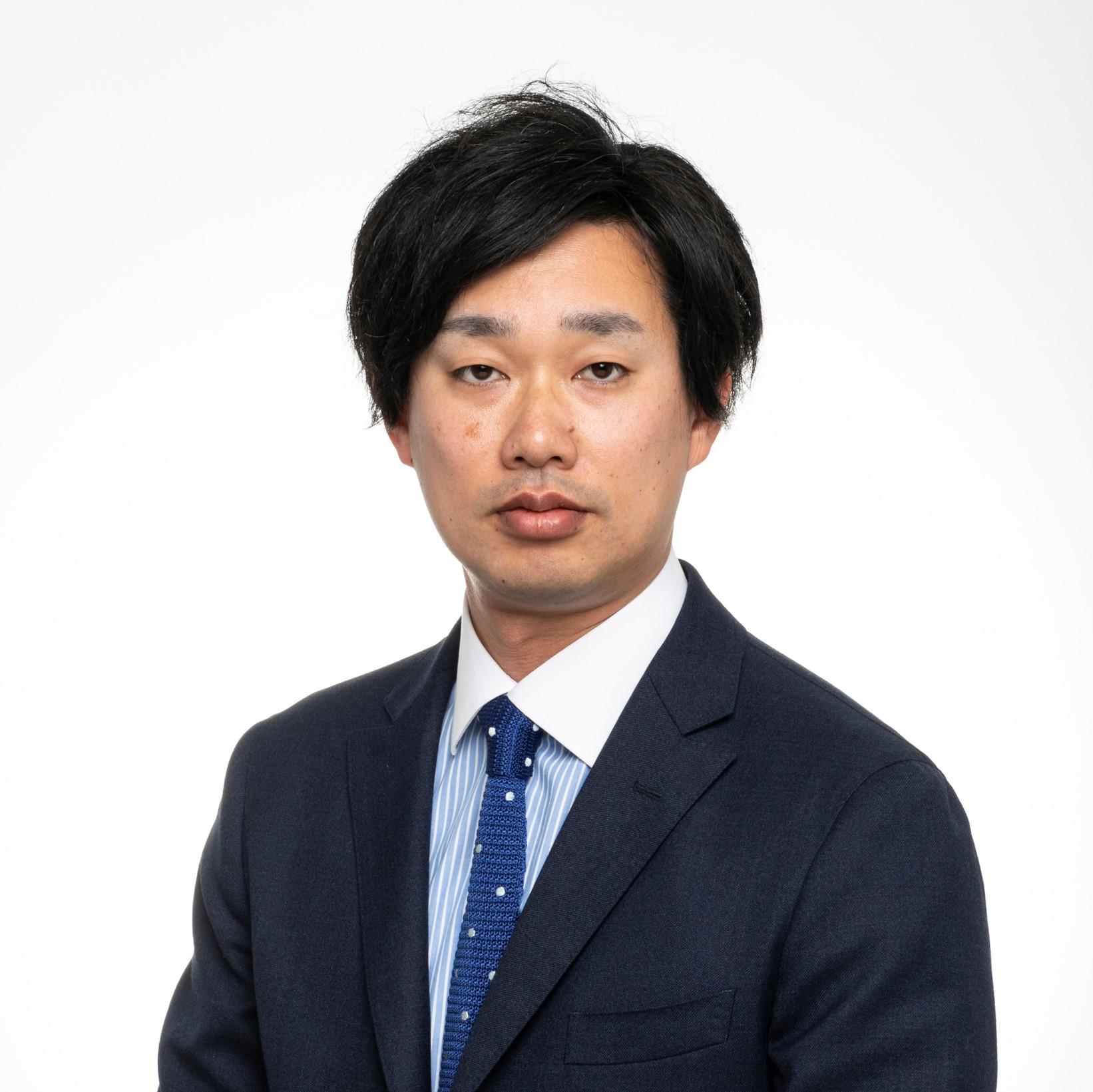Hideyuki ITO