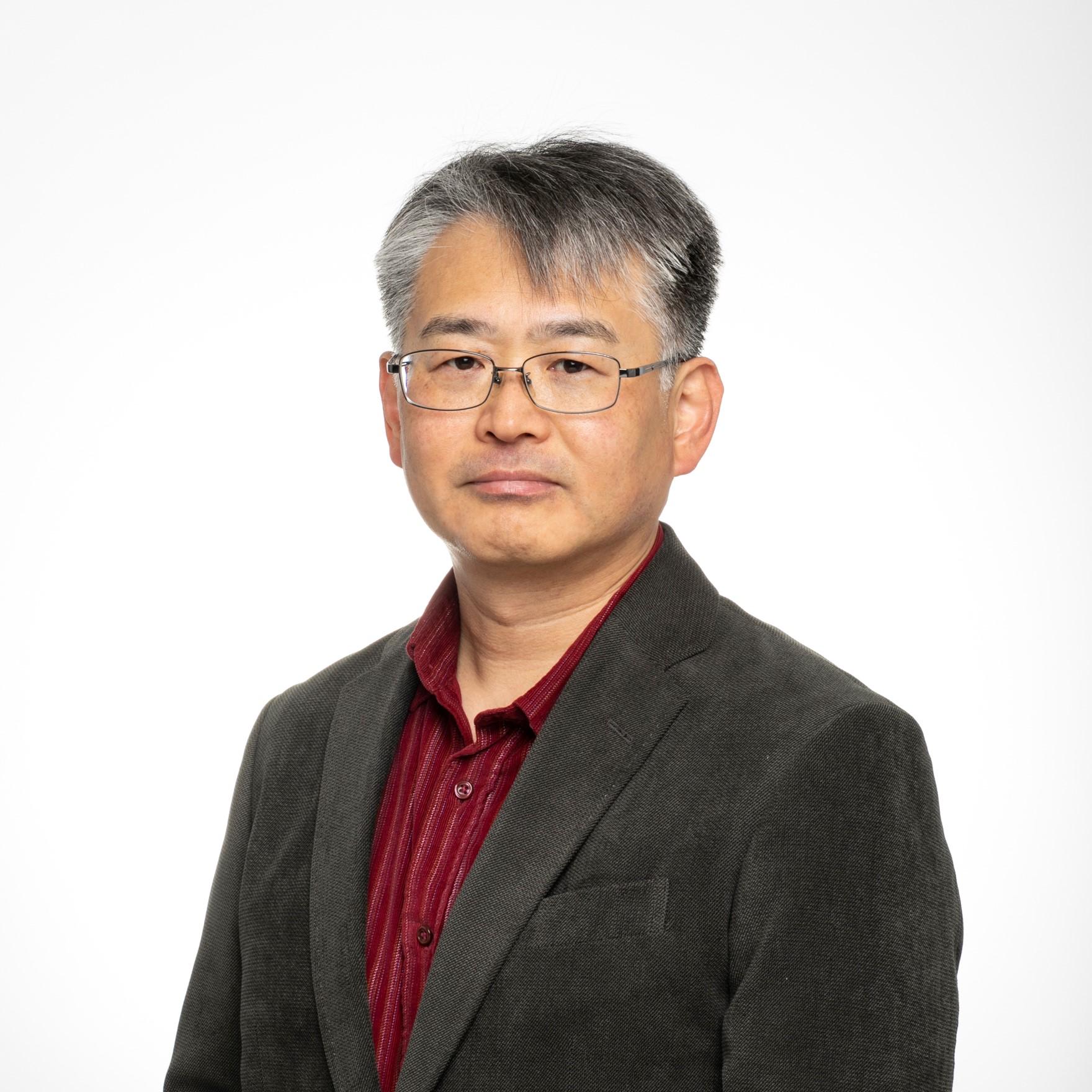 Yasuhiko Miyauchi