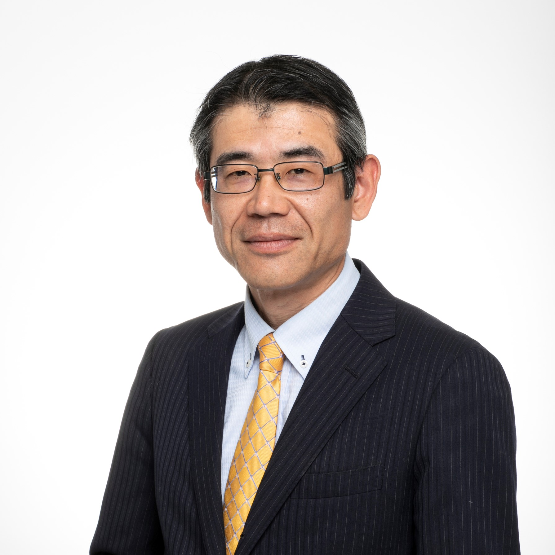 Kentaro Yabe