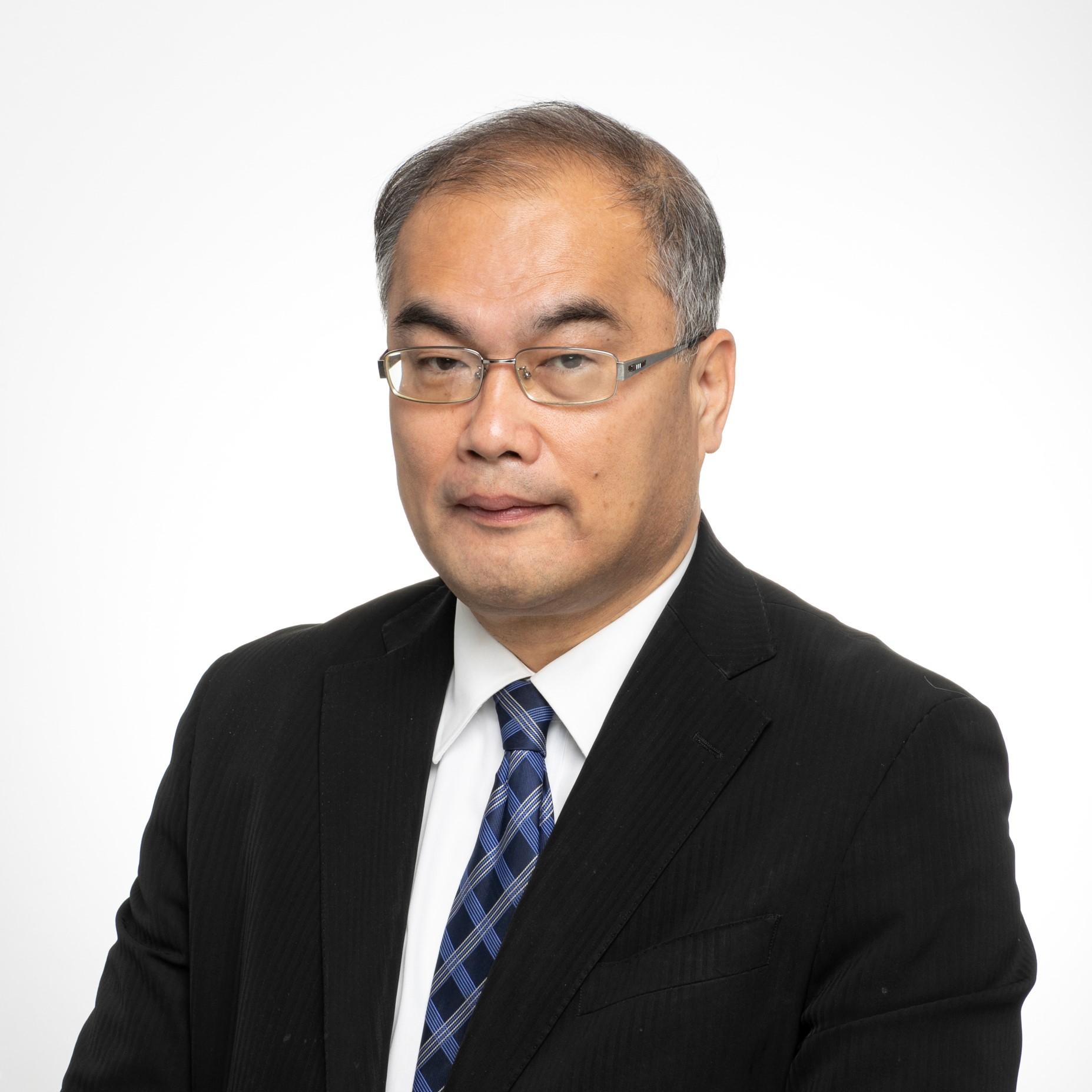 Hideaki Takeda