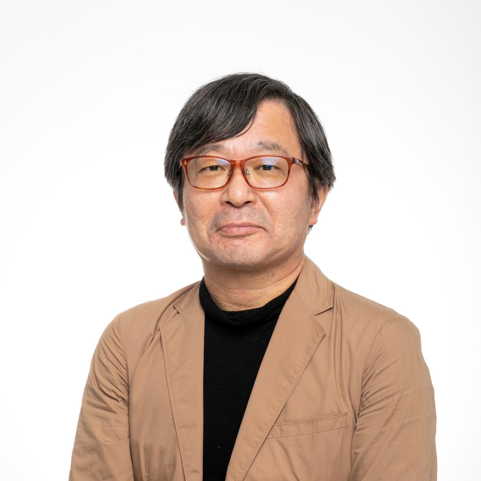Kazuo Nomura