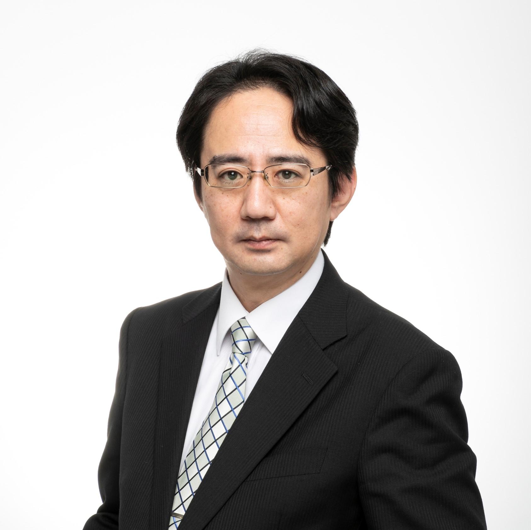 Tomoo Saito
