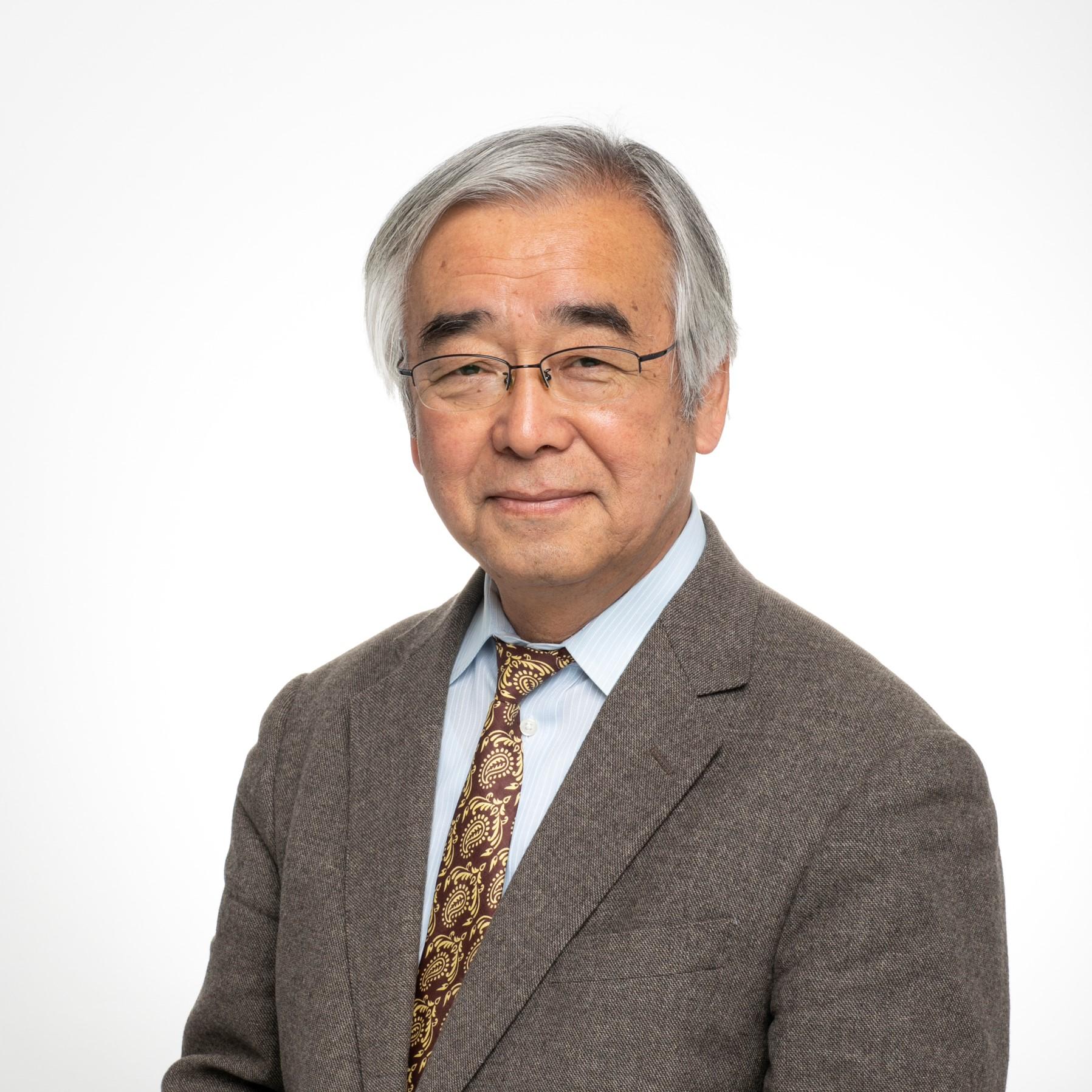 Naoyuki Ogawa