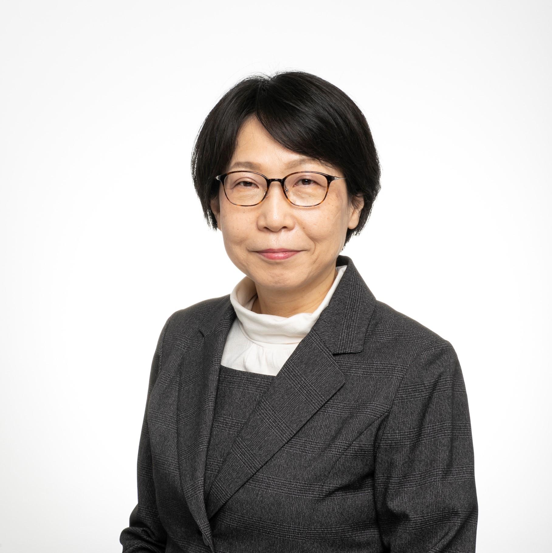 長田 恵理