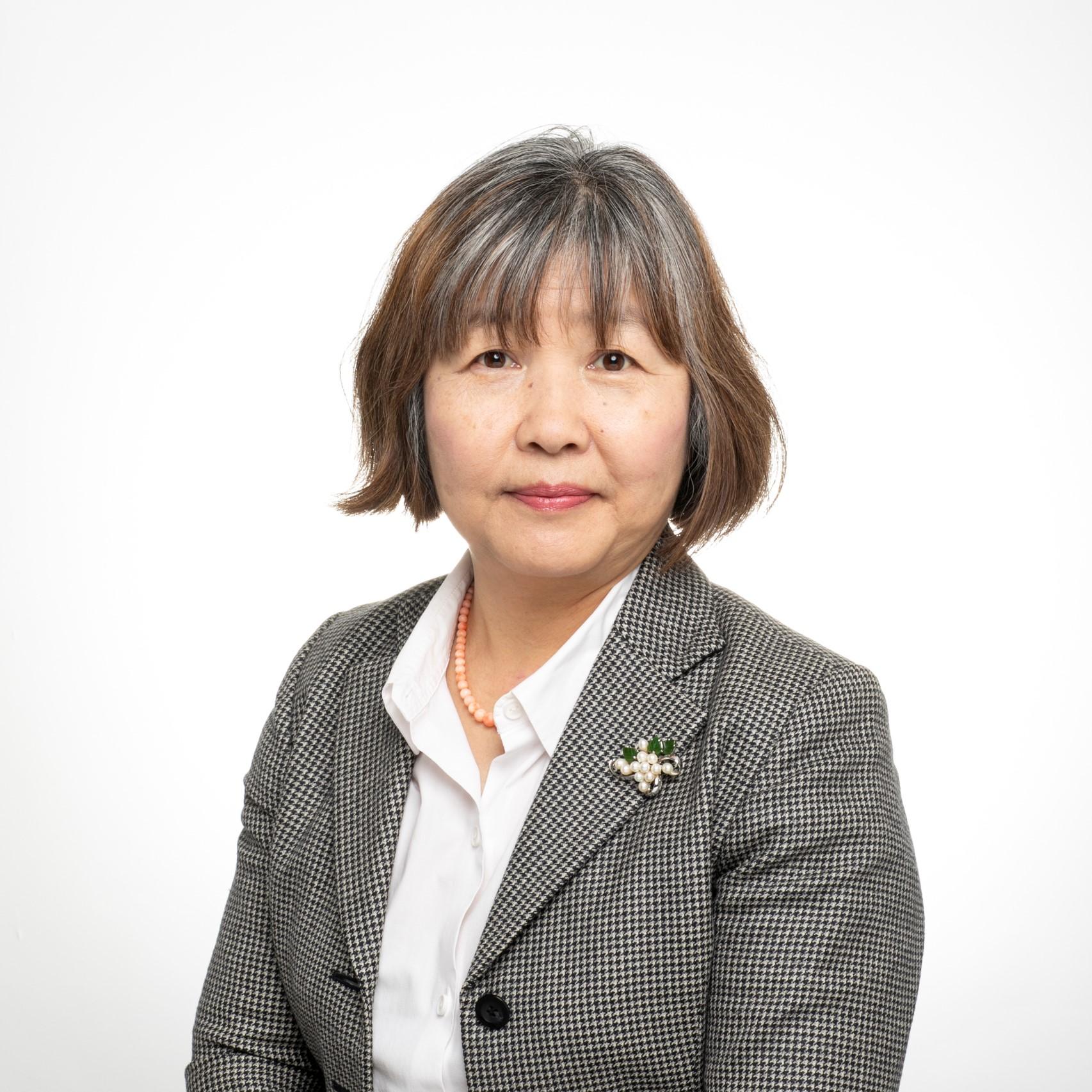 Nobuko Narita