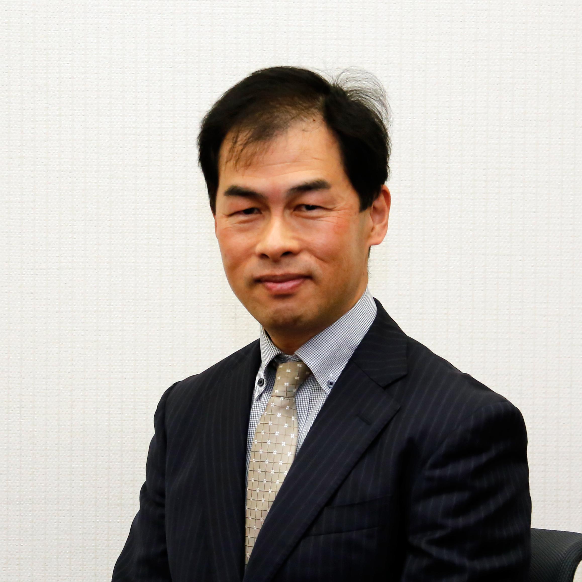 Mitsuru Doi