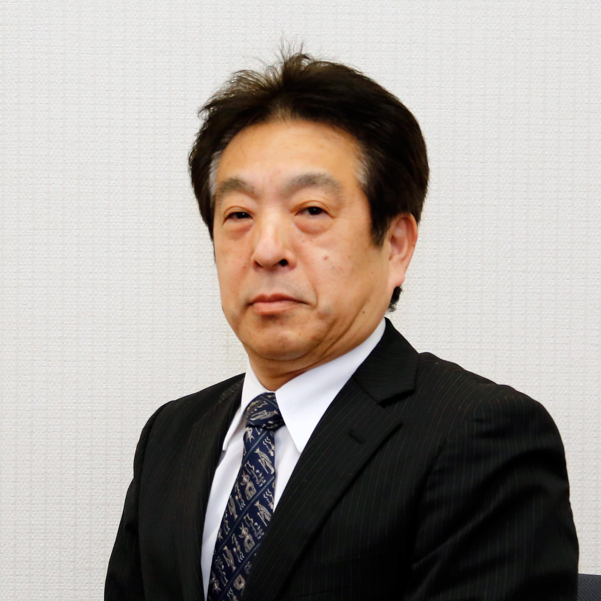 Yasuo Oishi