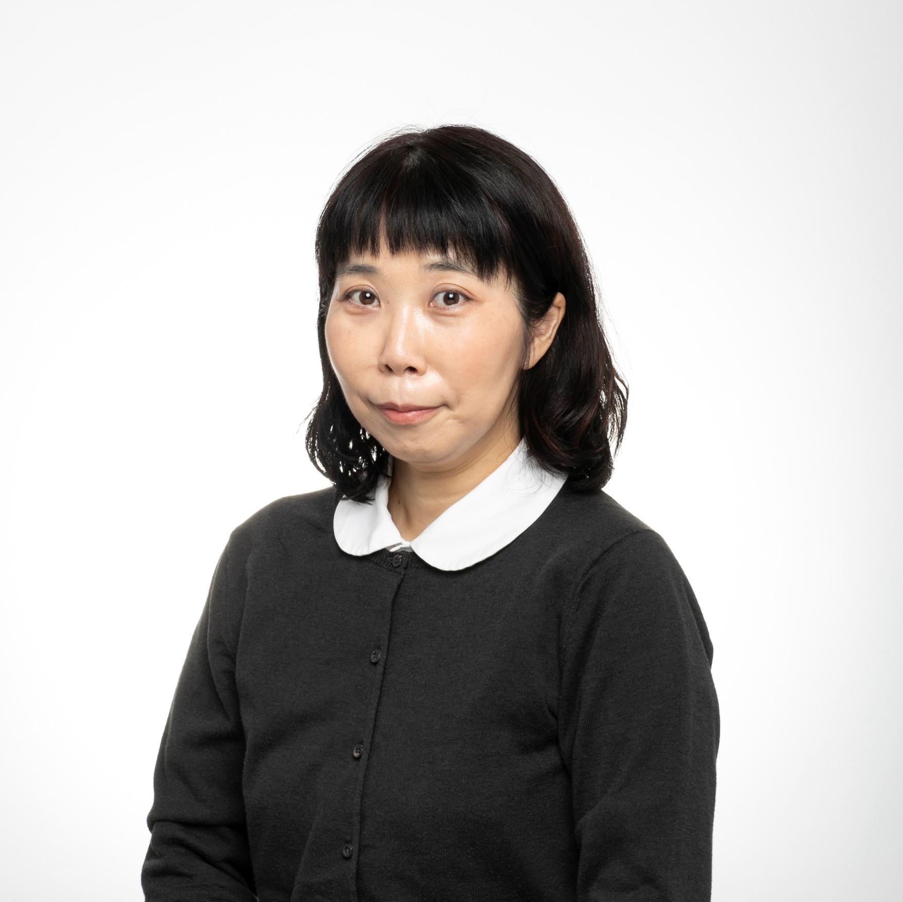 Yukiko Shimada