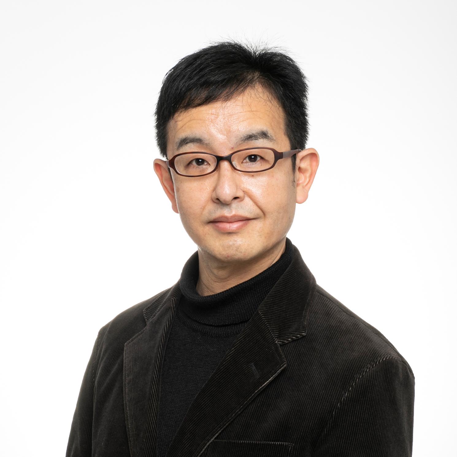 Keisuke Fujino