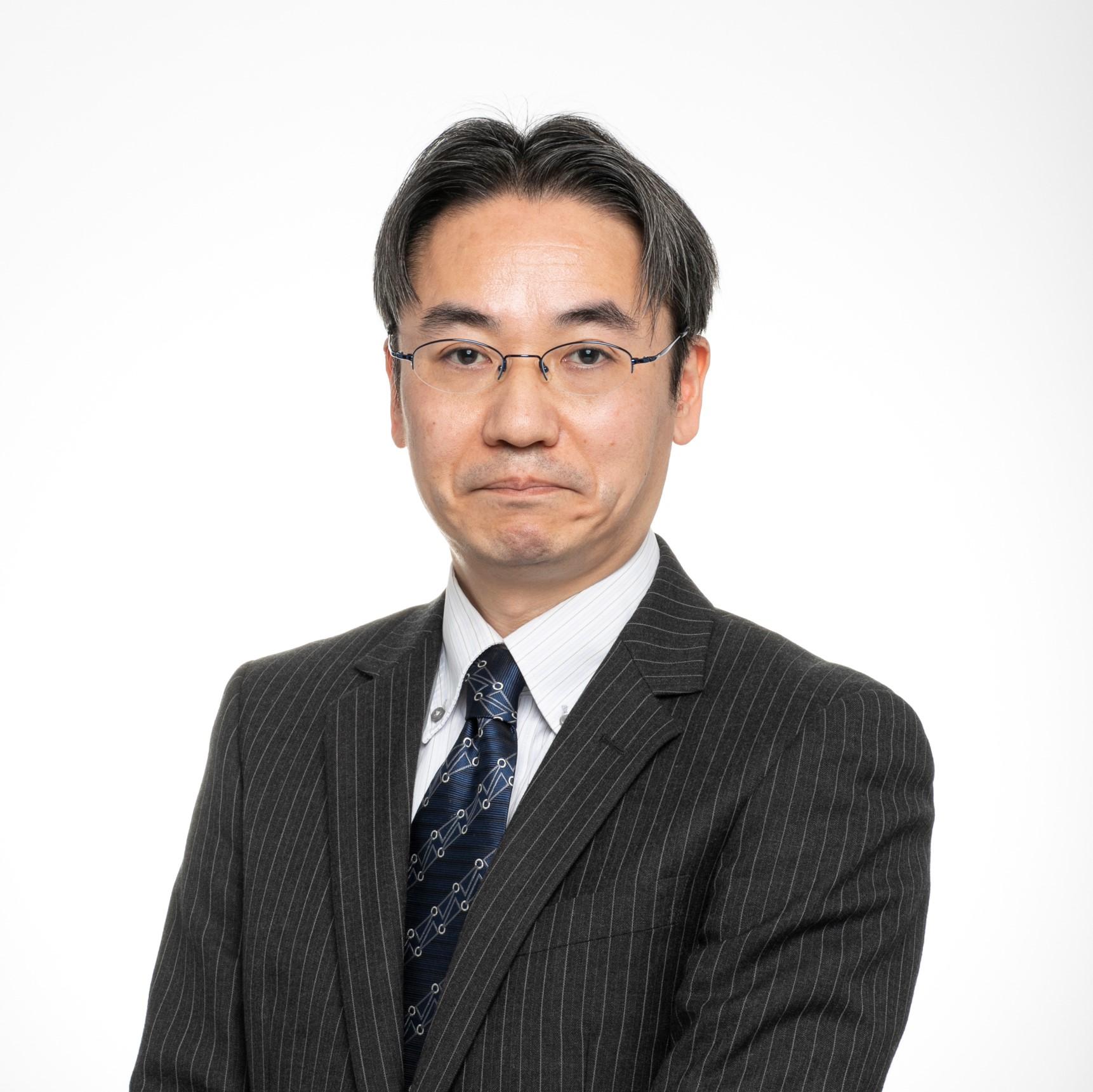 Naomichi Kurosawa
