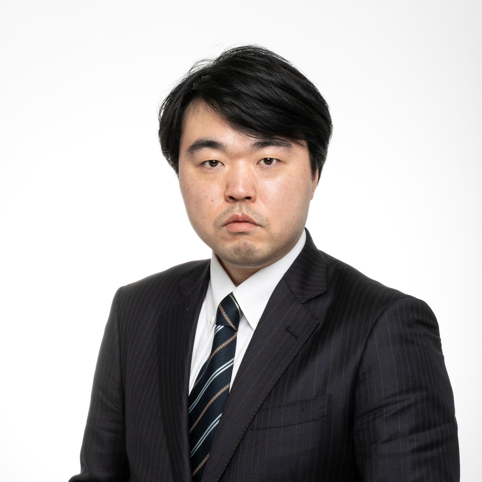 Wataru Kaminishi