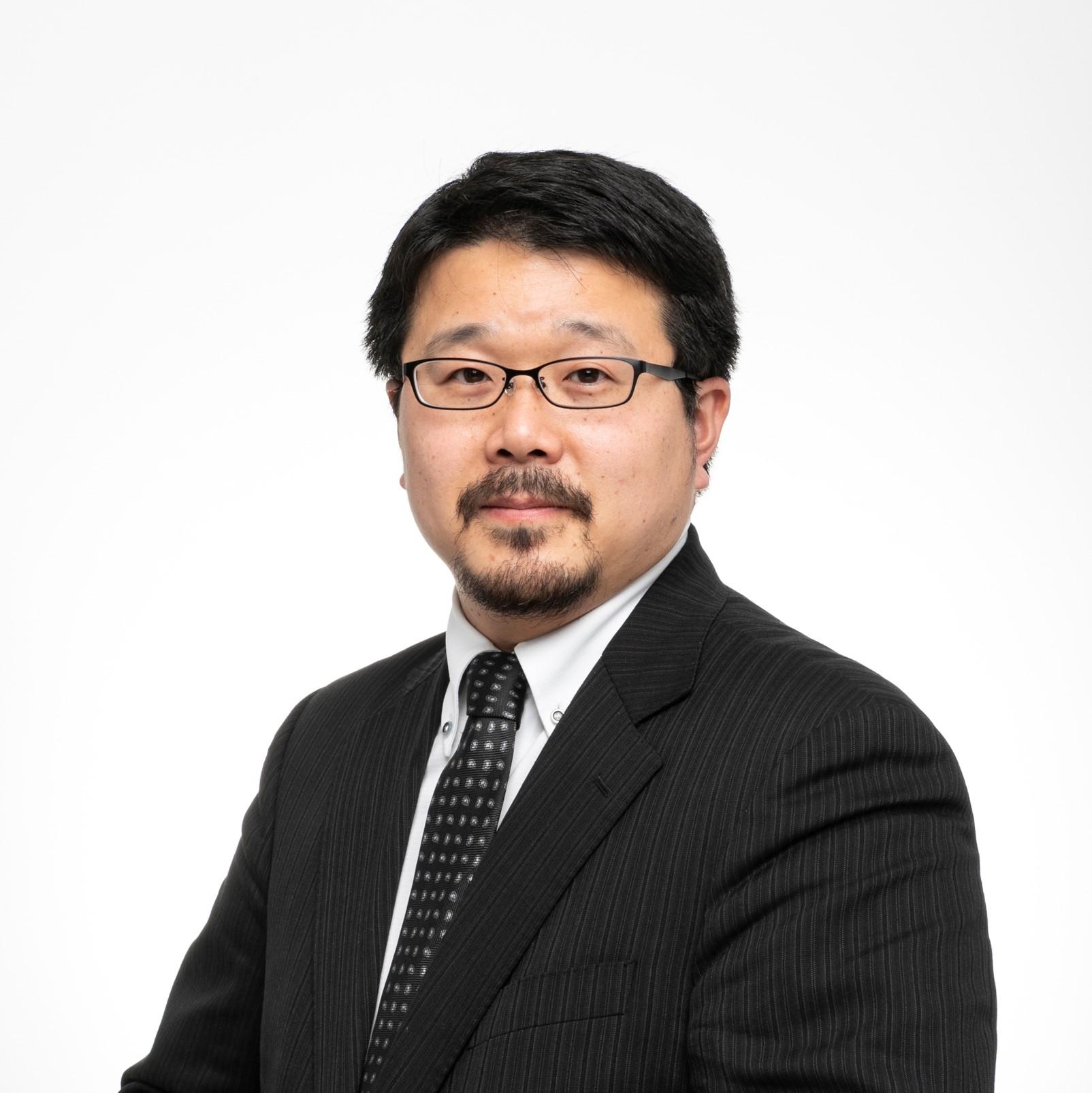 吉永 博彰