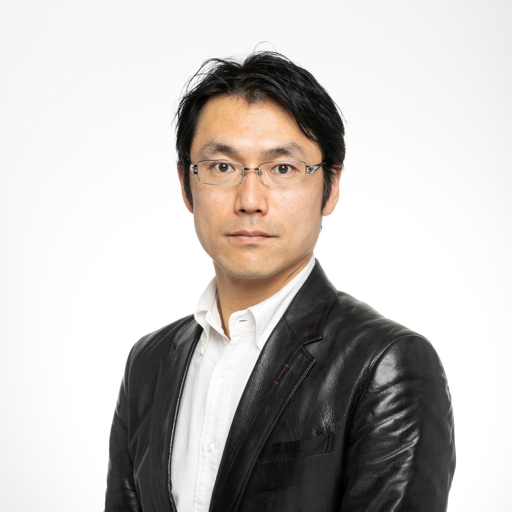 Yuichi Hiroi