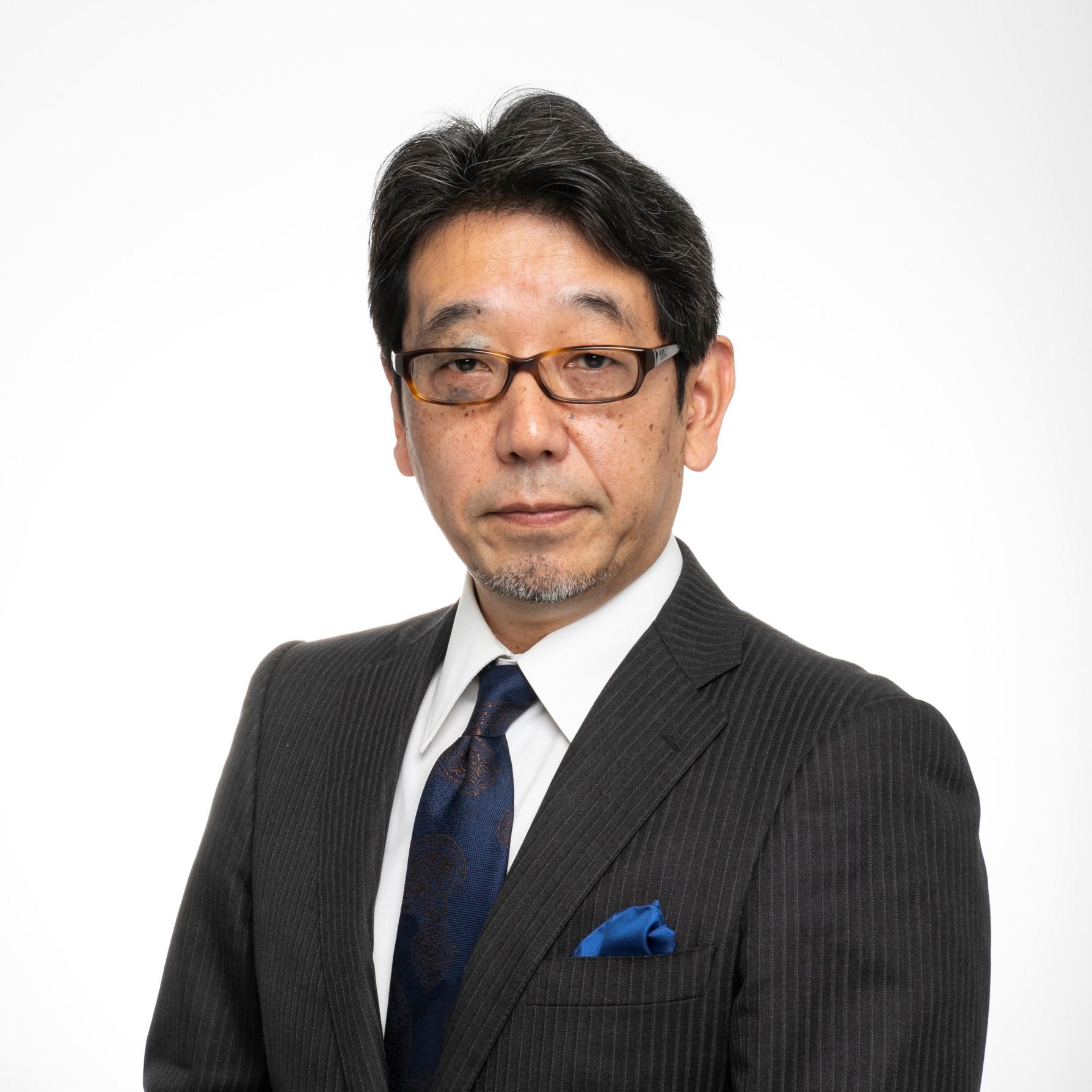 石川 則夫