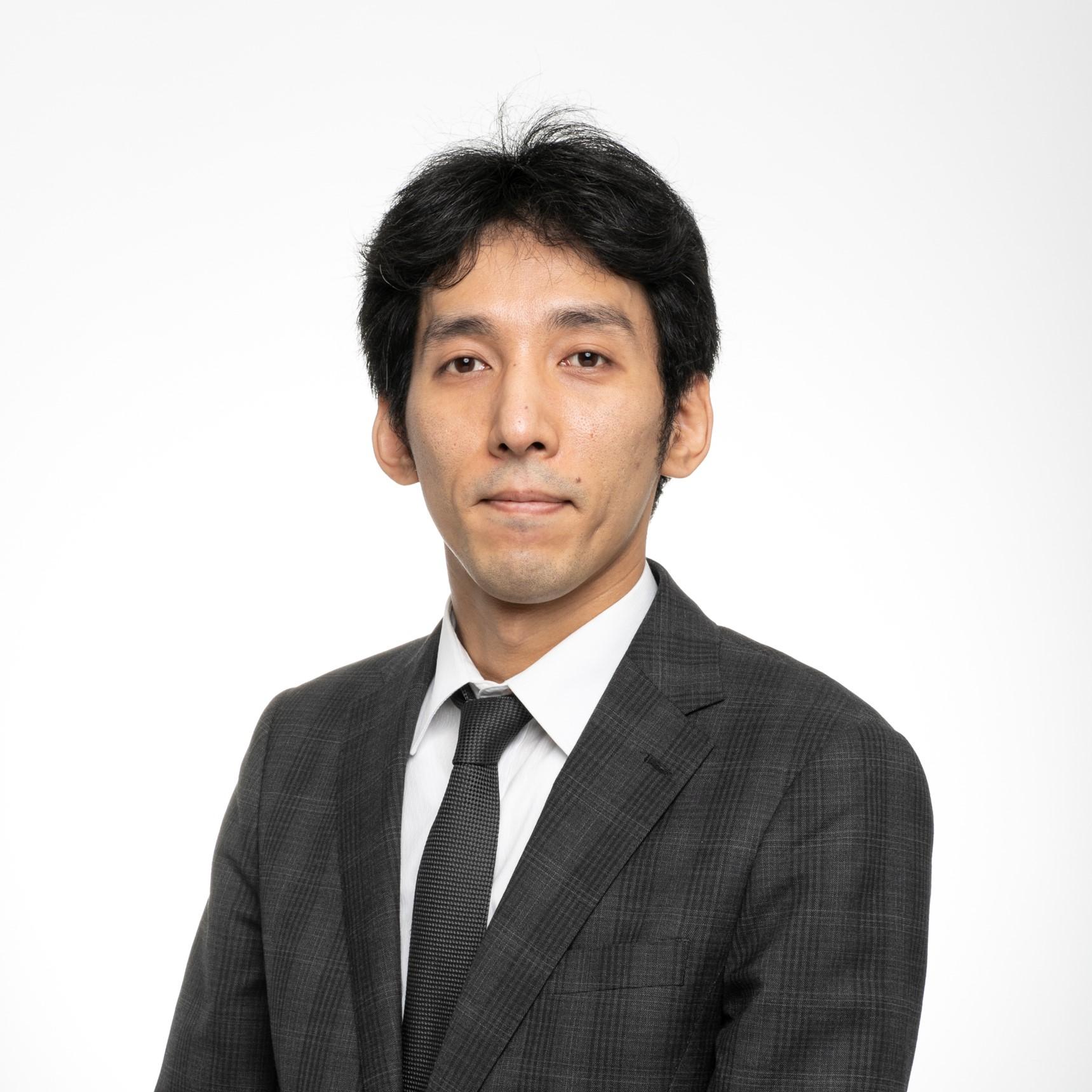 Yusuke Nakata