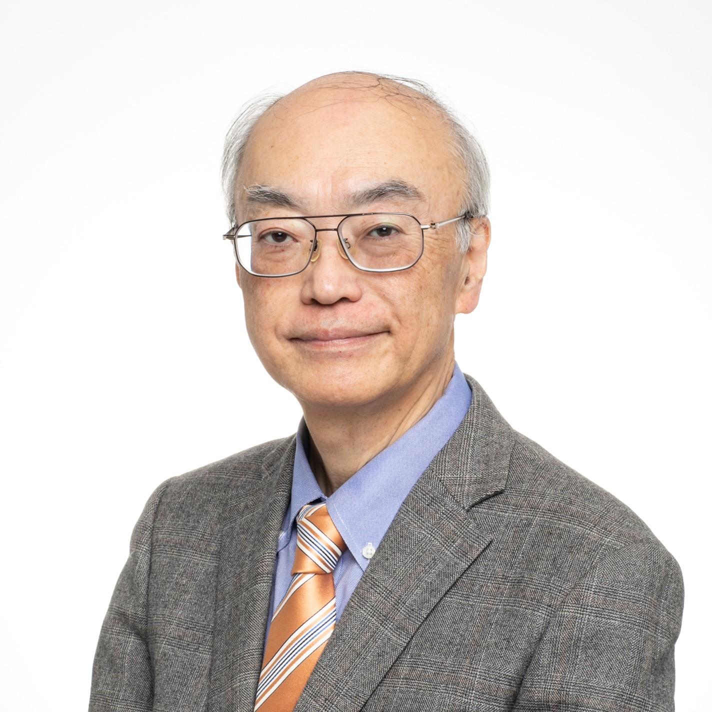 Shigeo Yoshikawa
