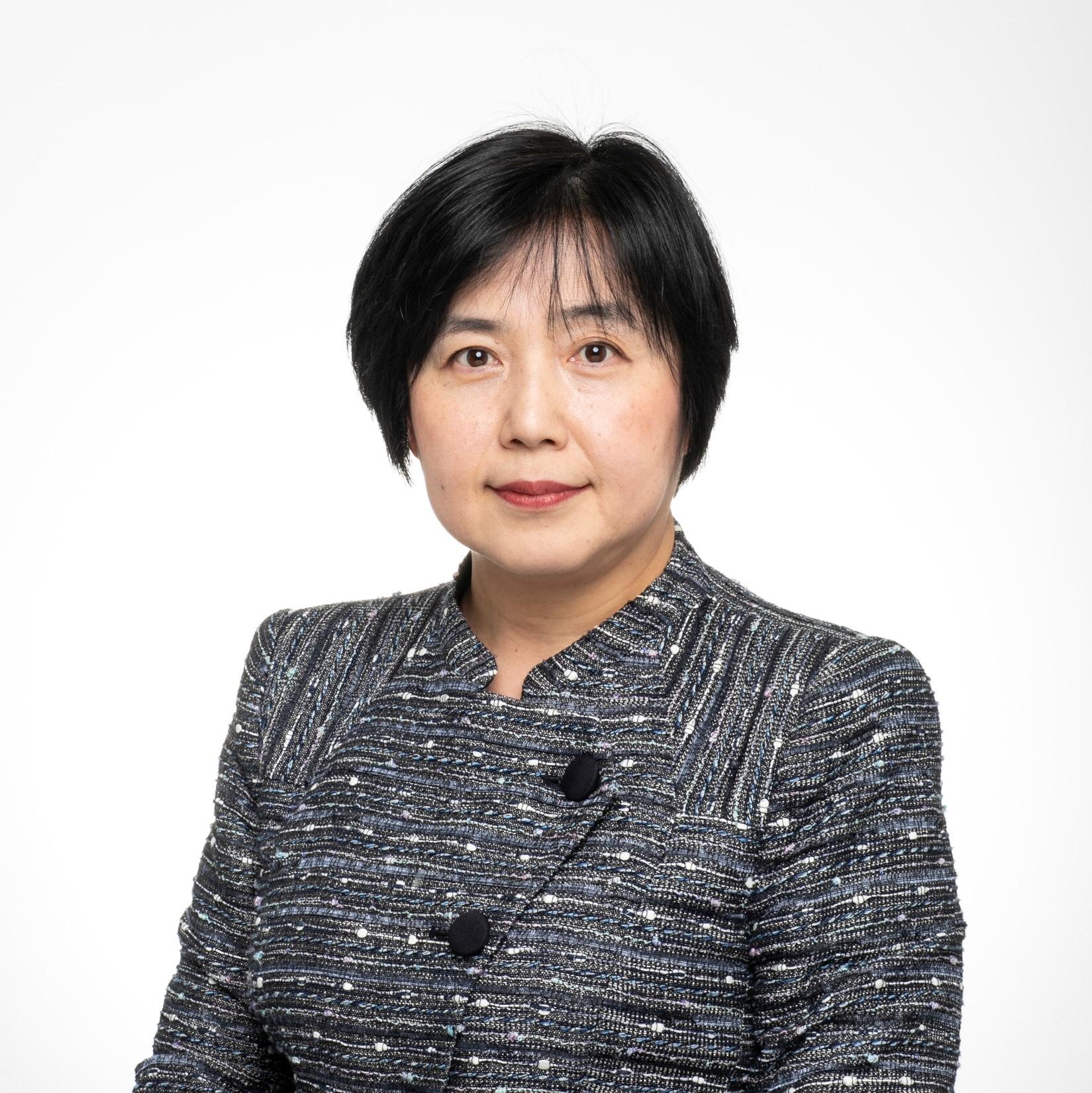 Shoko Chuma
