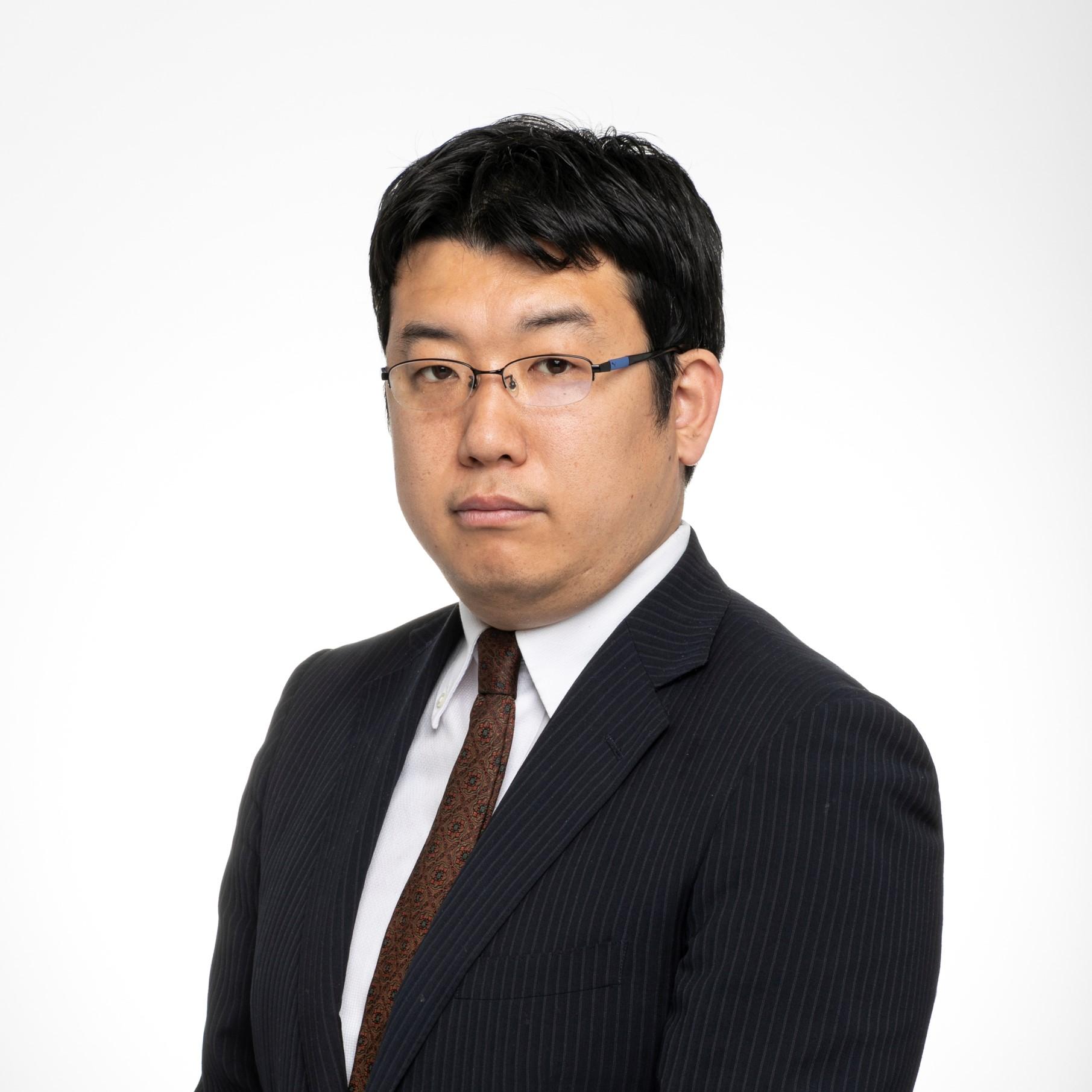 Yoji Aoki