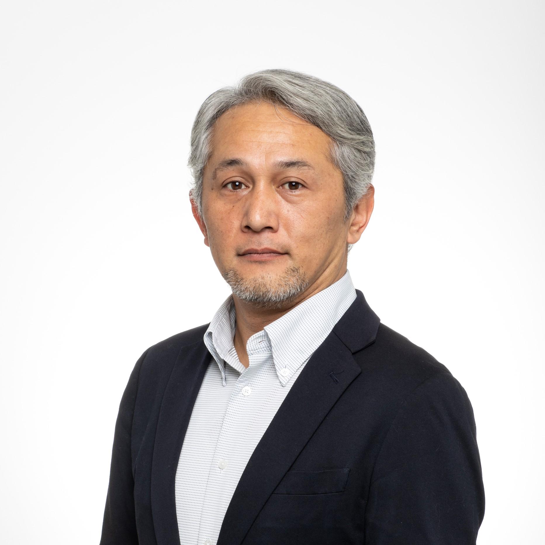 Naoyuki Ota