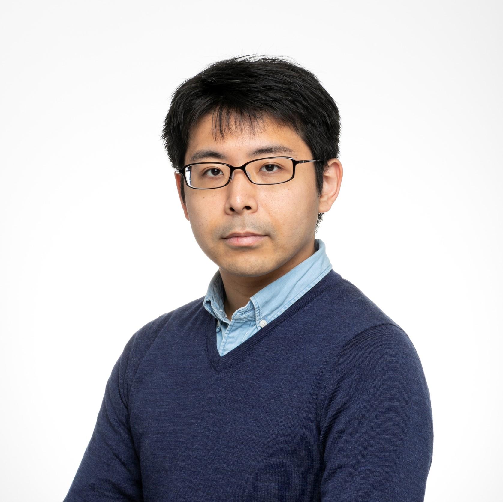 Kei Fujiyama